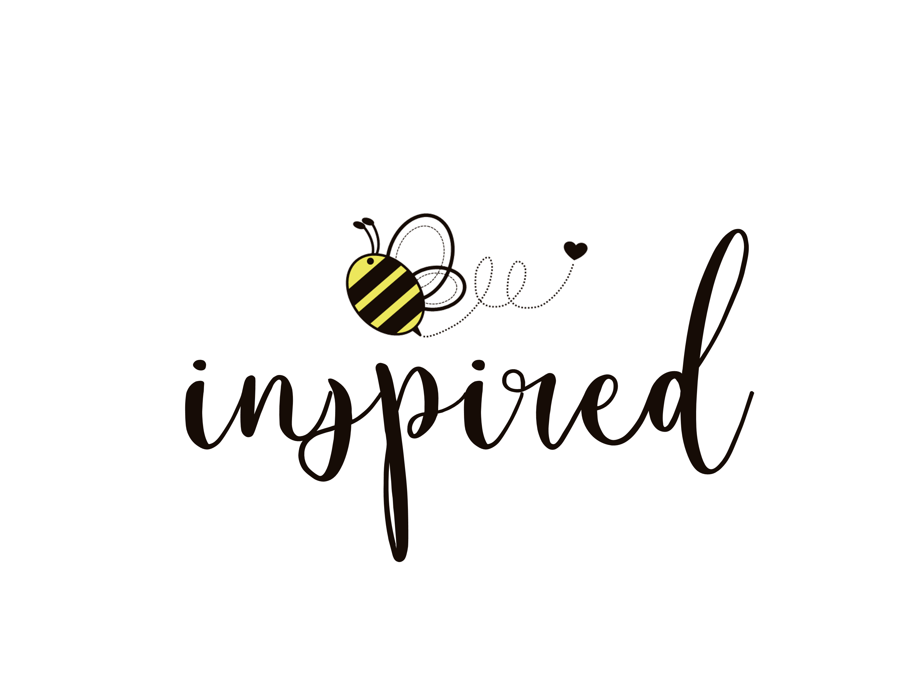 Bee inspired - Contact about
