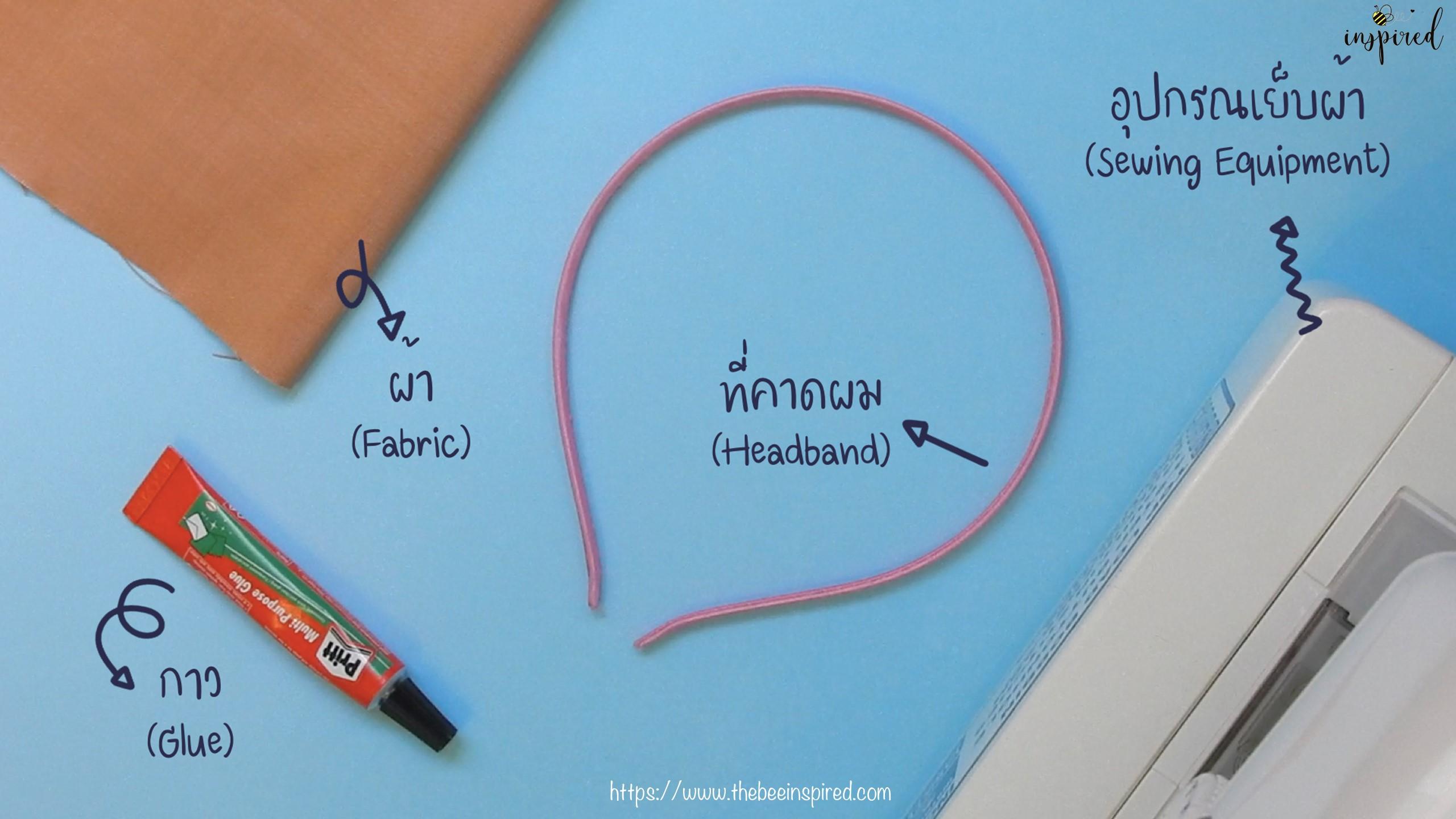 Website-Scrunchies Headband-Equipment