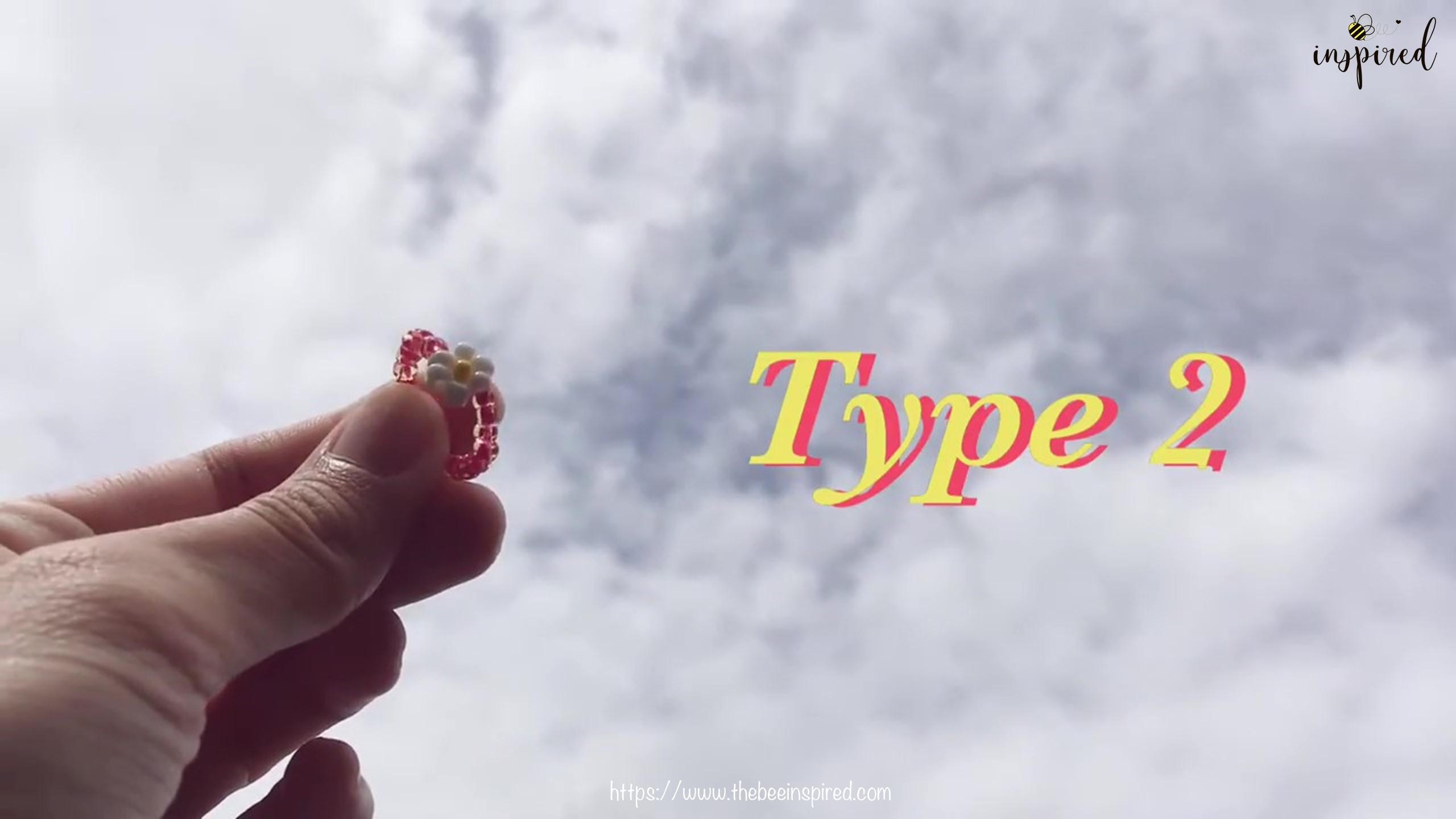 DIY Beaded Ring-2-1