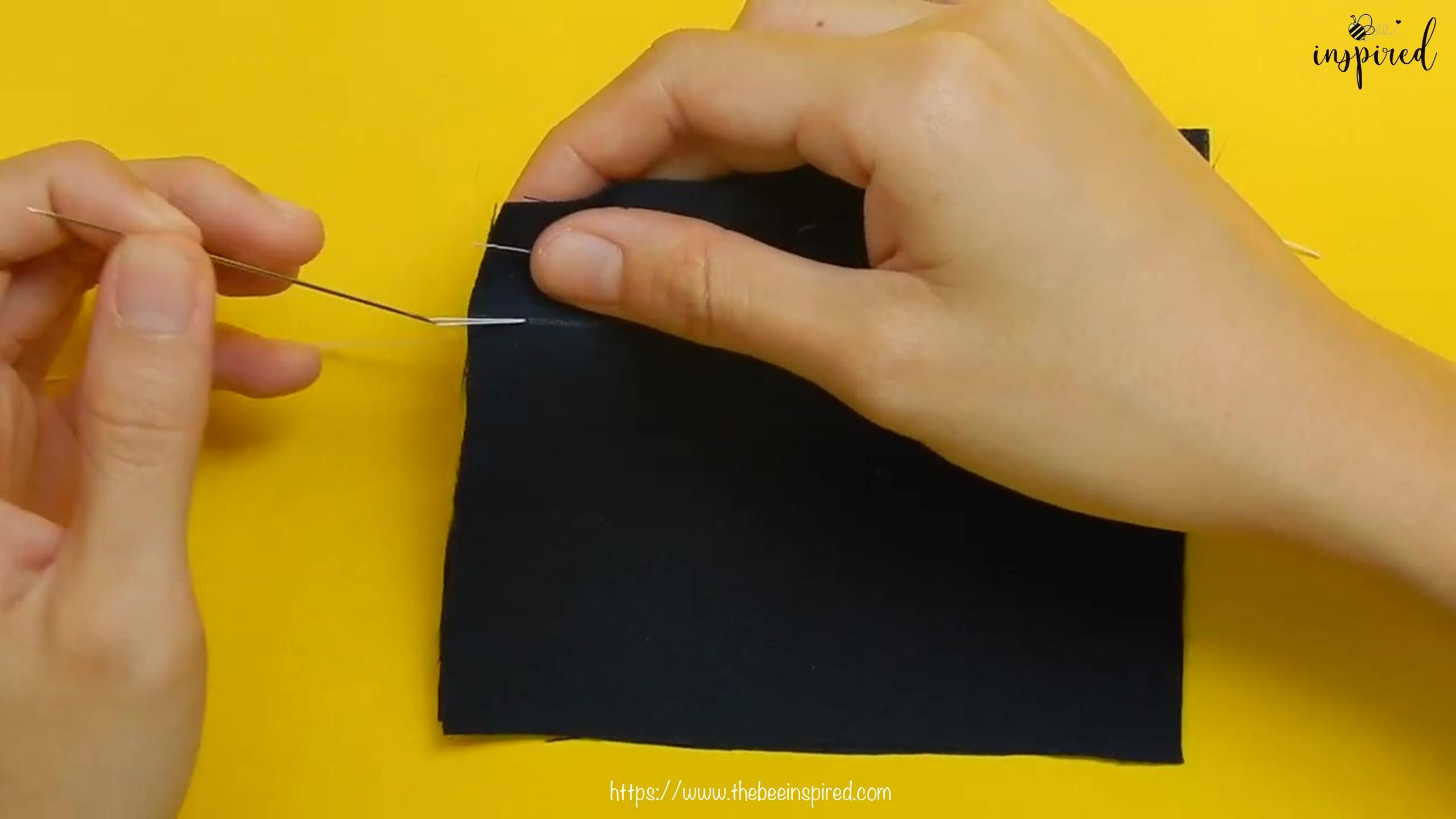 วิธีการเย็บด้นถอยหลัง (How to Sew a Back Stitch)_2