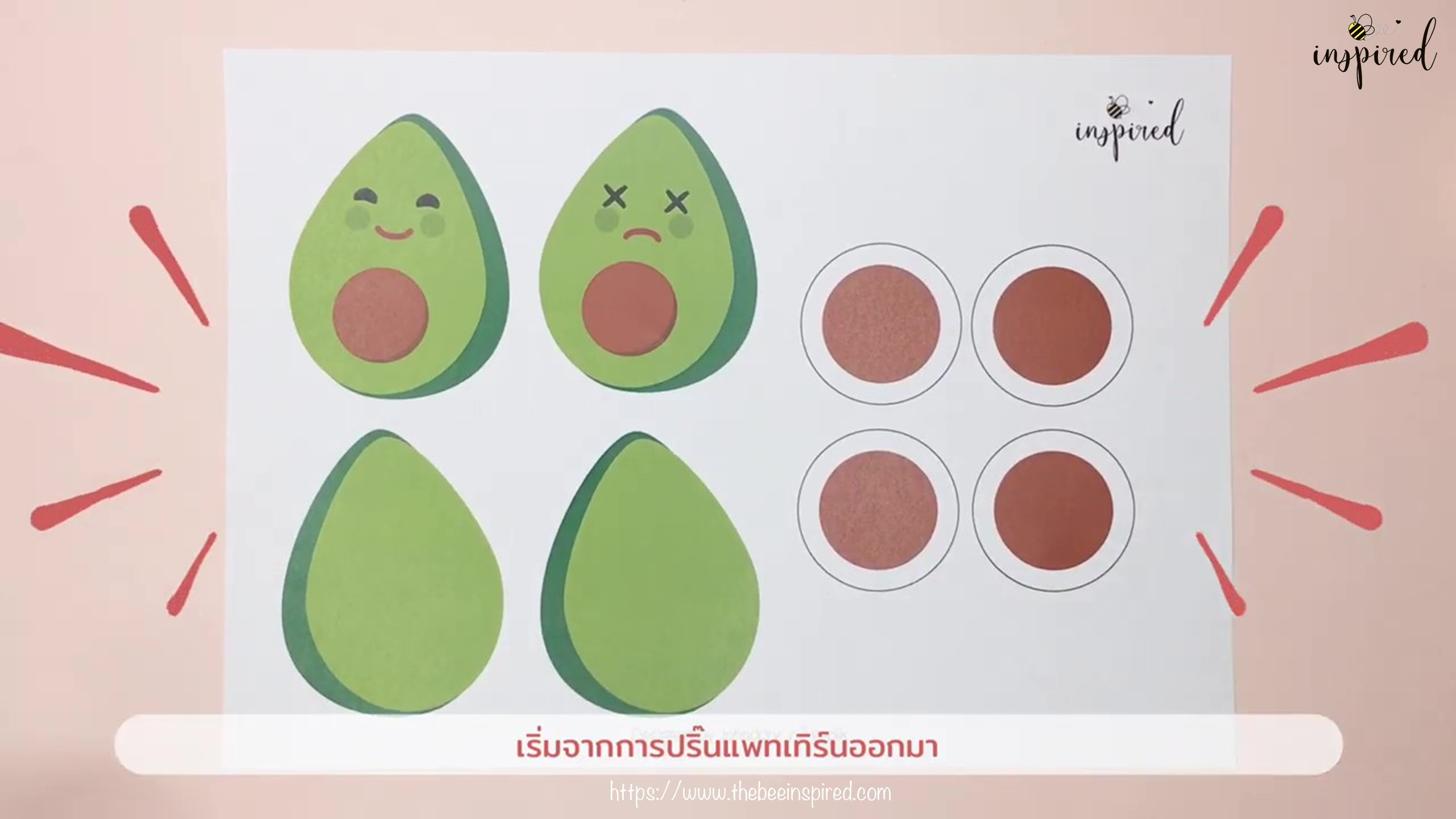 DIY Avocado Pop It Fidgets_1