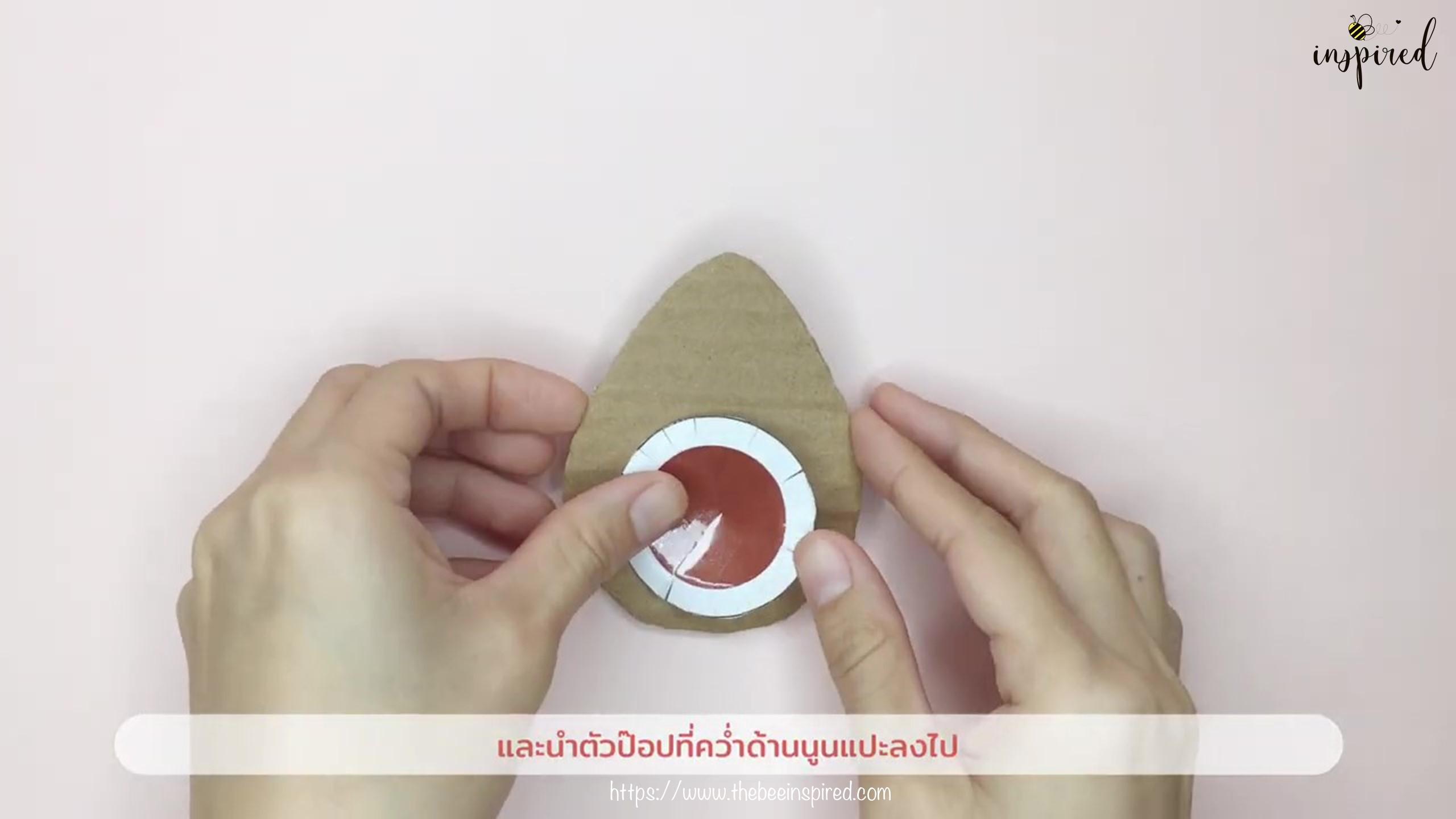 DIY Avocado Pop It Fidgets_15