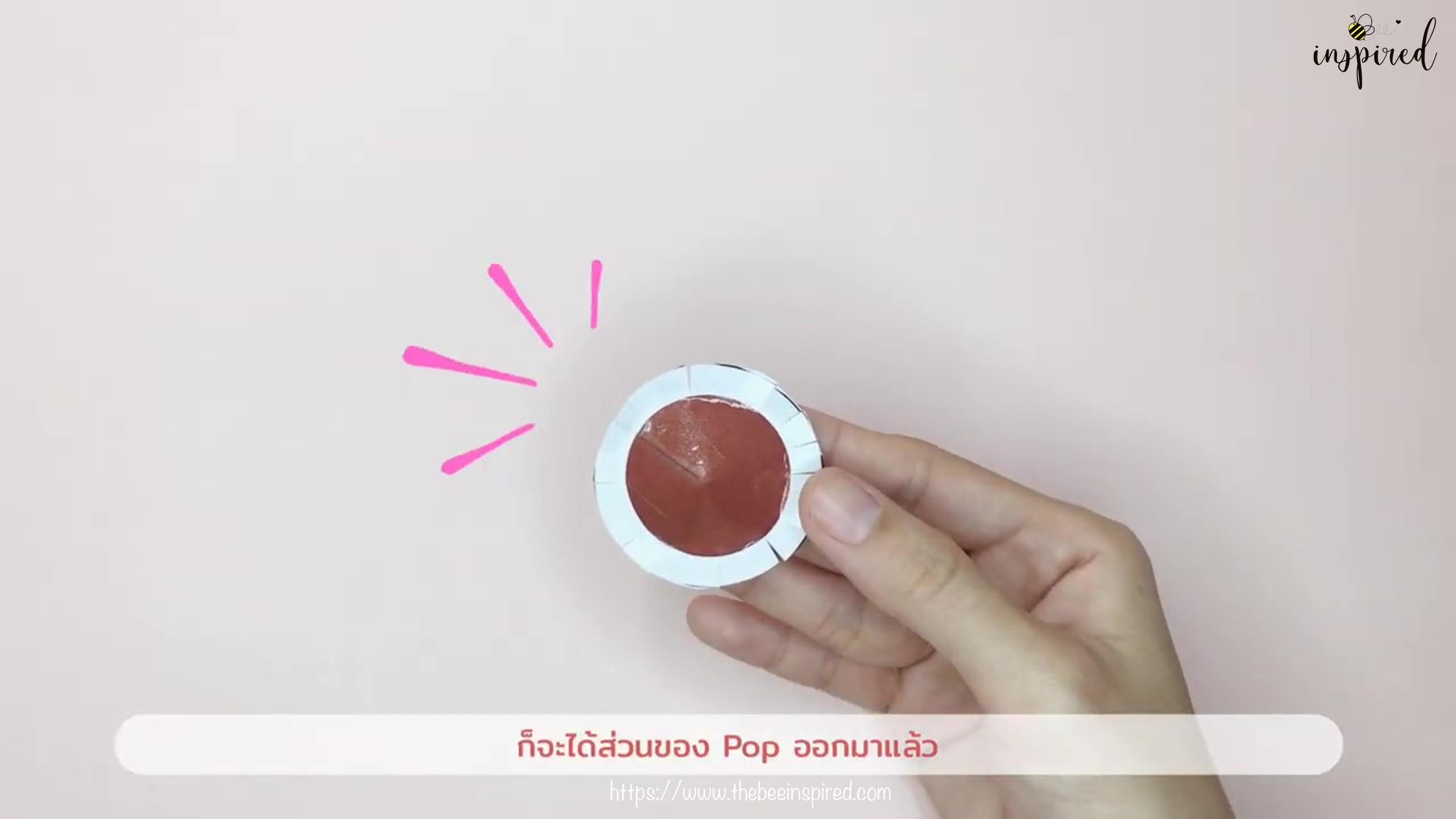 DIY Avocado Pop It Fidgets_8