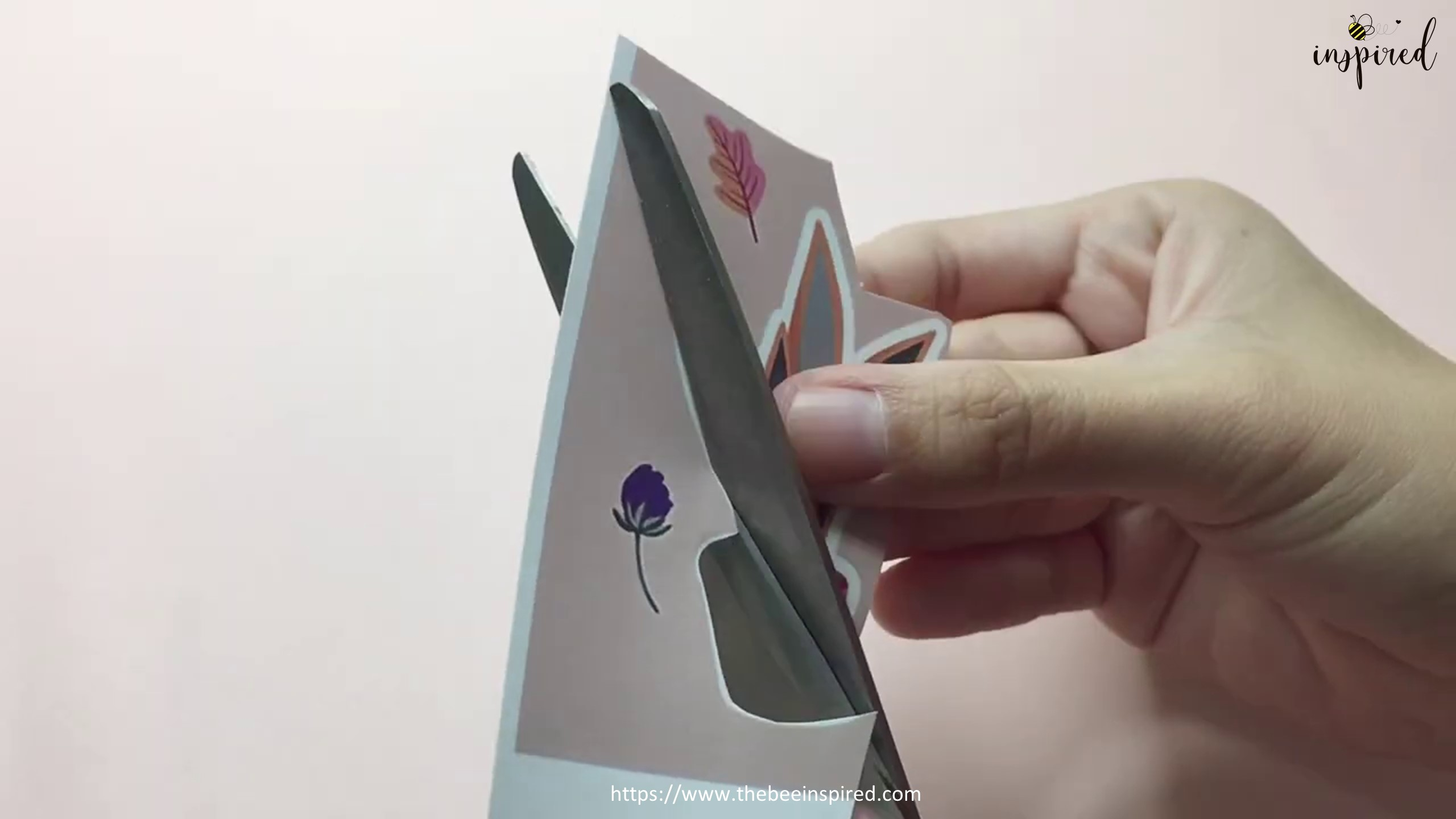 DIY Clear and Color Sticker_4