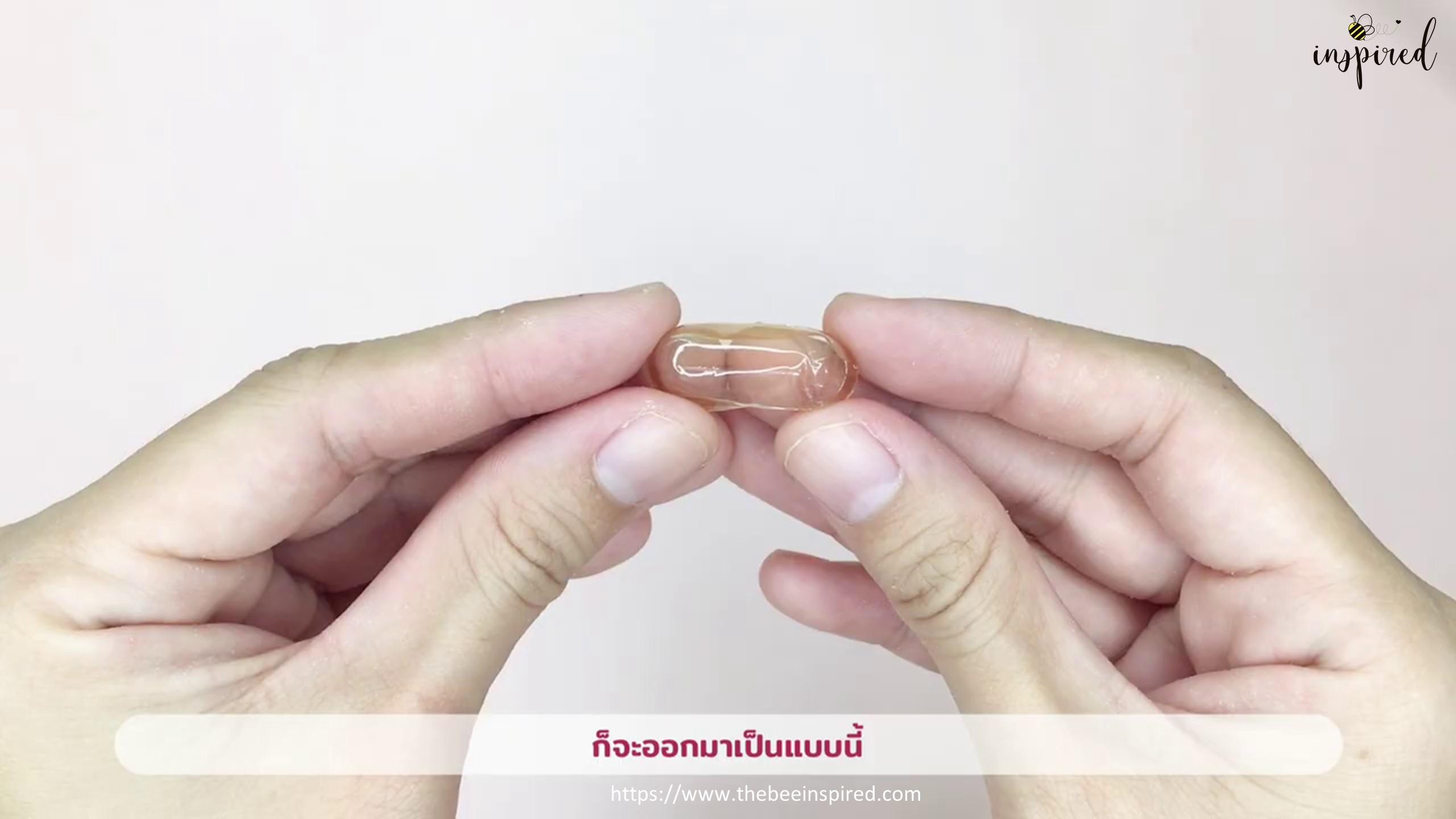 DIY Among Us Pop It Fidgets - How to Make Pop It from Pill Case_3