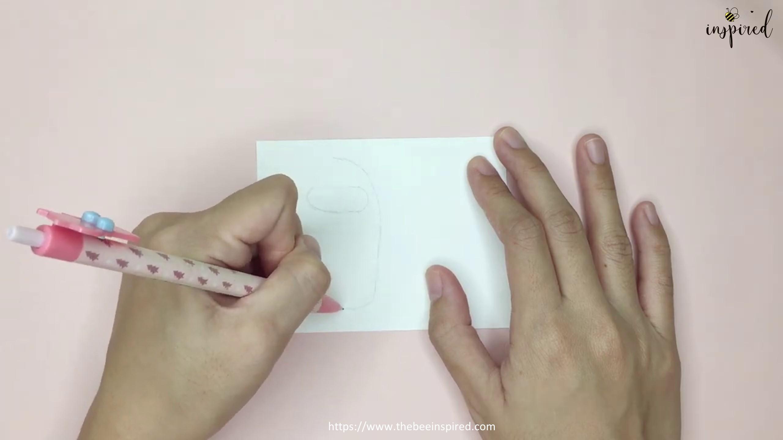 DIY Among Us Pop It Fidgets - How to Make Pop It from Pill Case_5