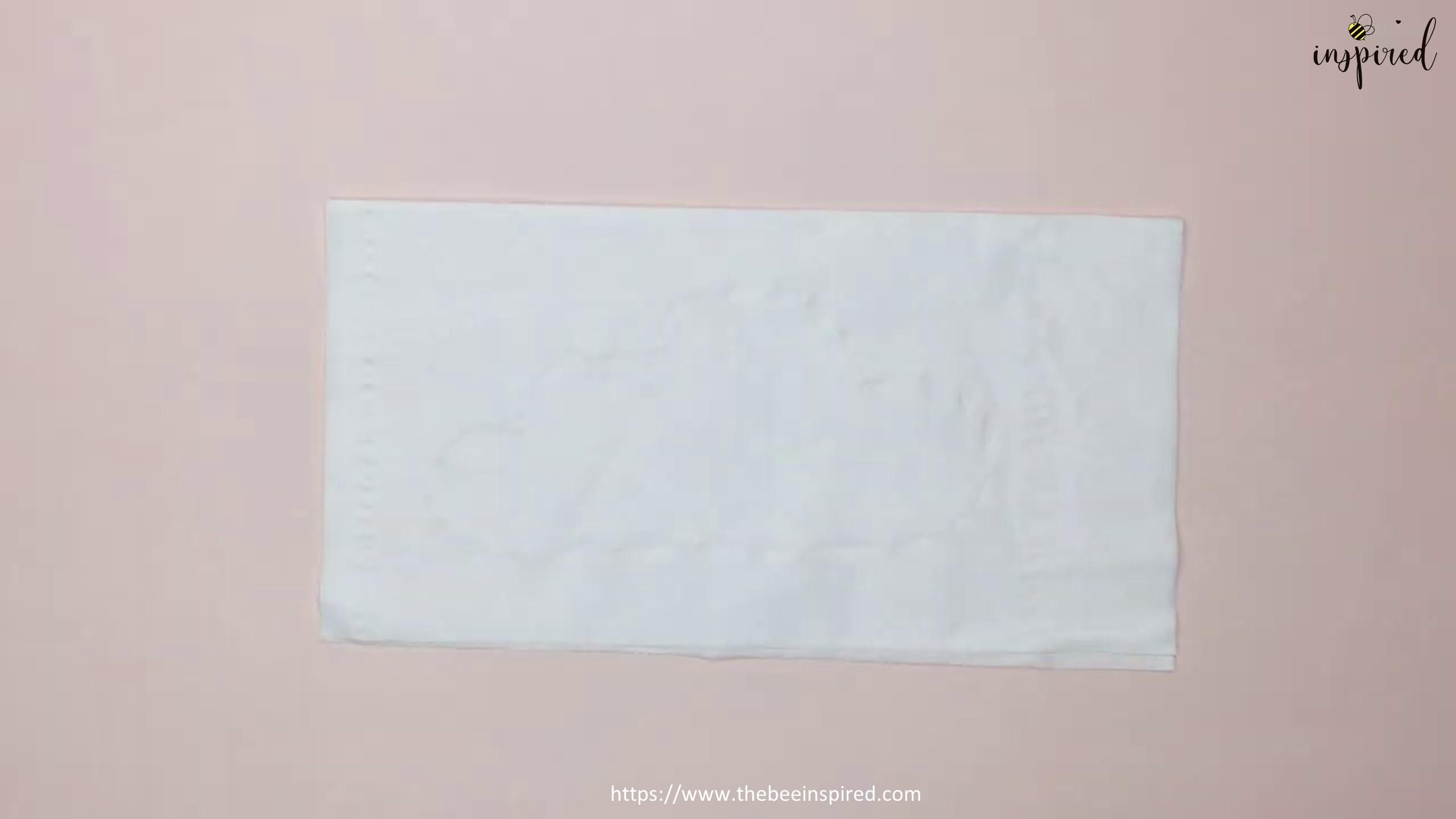 DIY Fidget Toy from Tissue Paper_1