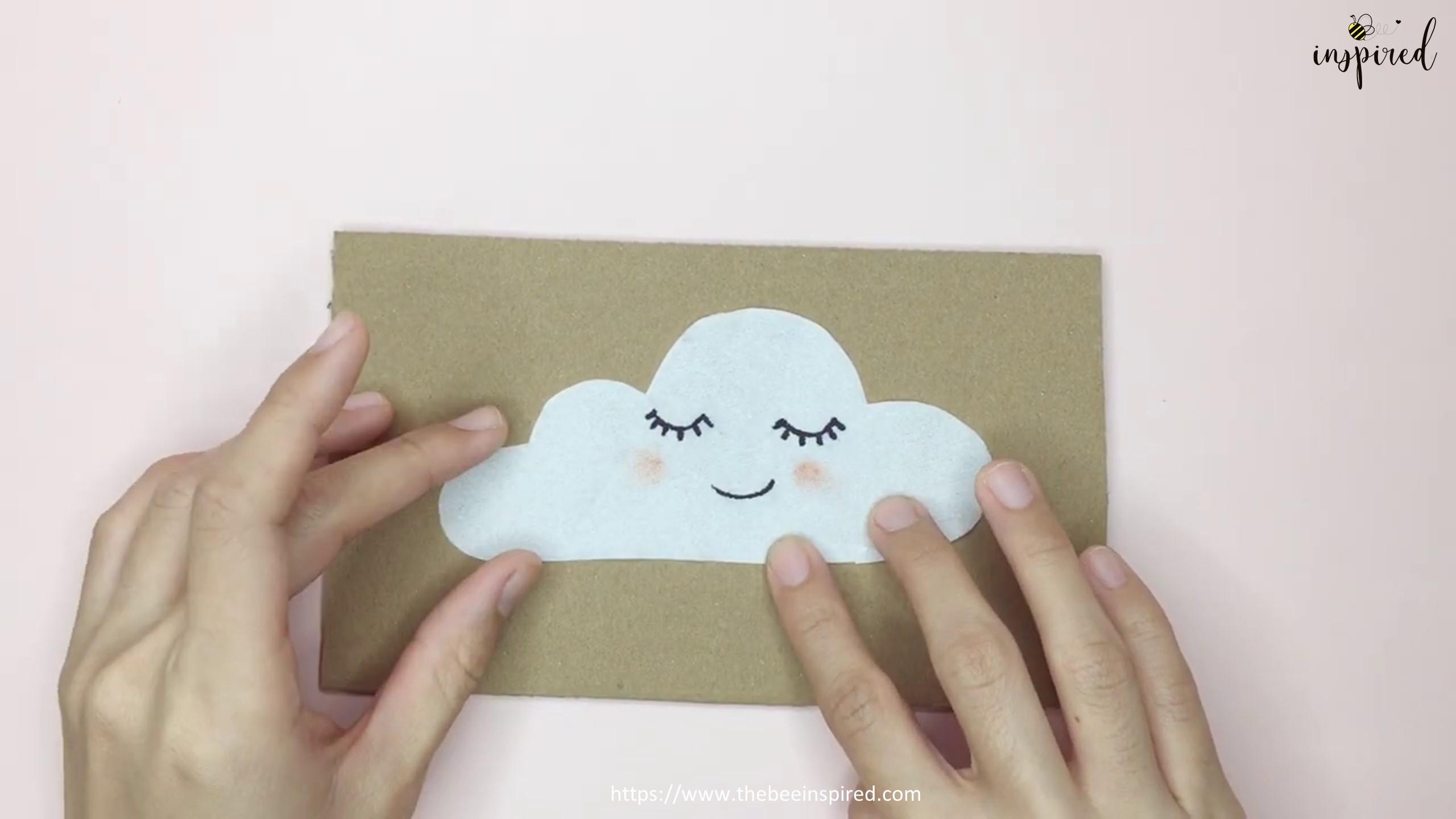 DIY Fidget Toy from Tissue Paper_4
