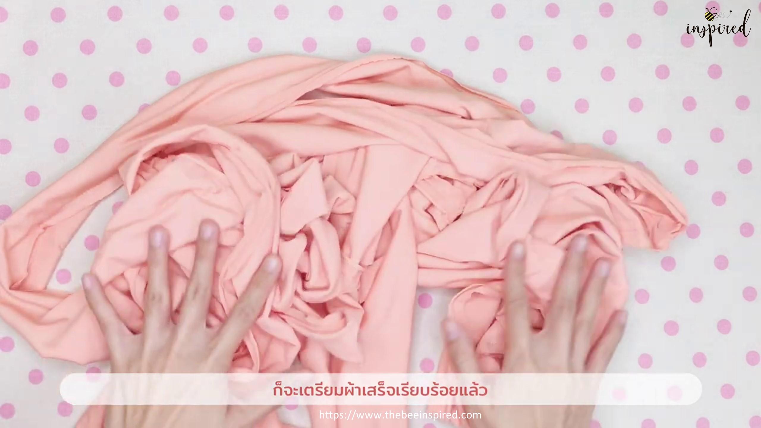 DIY Knot Pillow_7