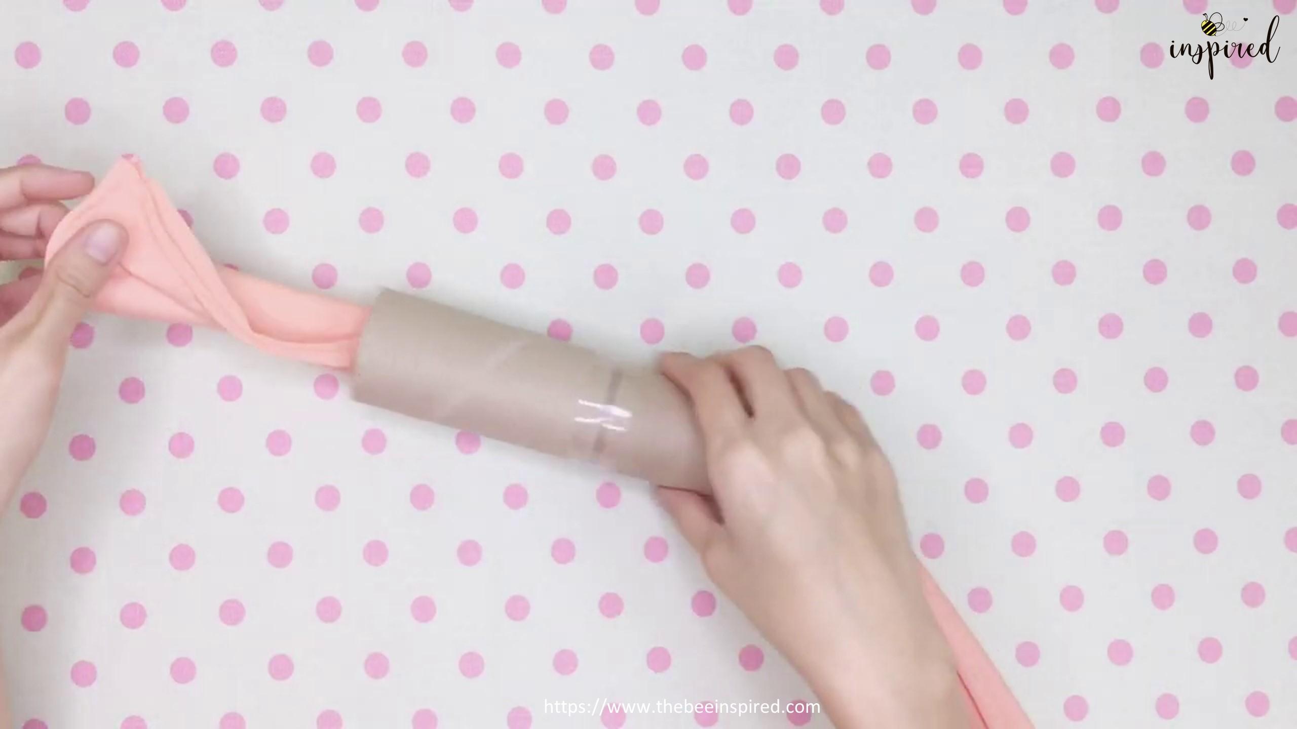 DIY Knot Pillow_9