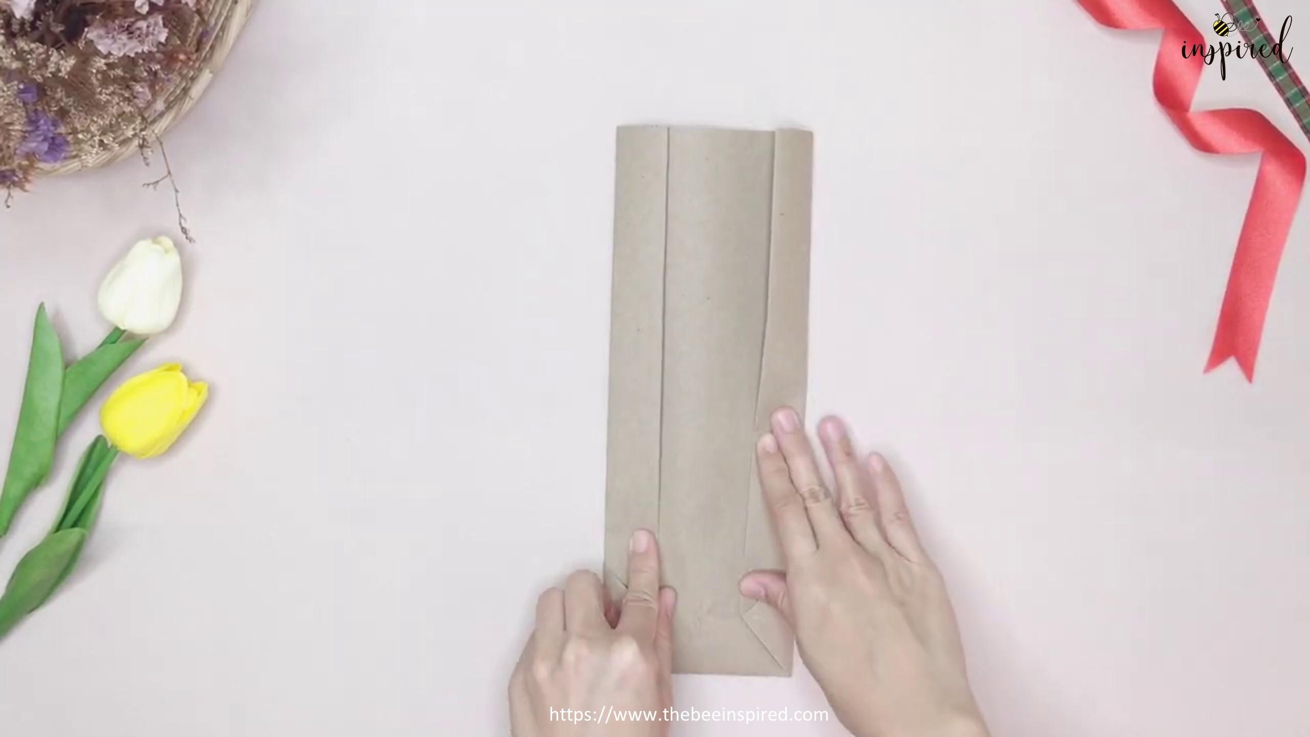 DIY Paper GIFT BAG for Valentine_11