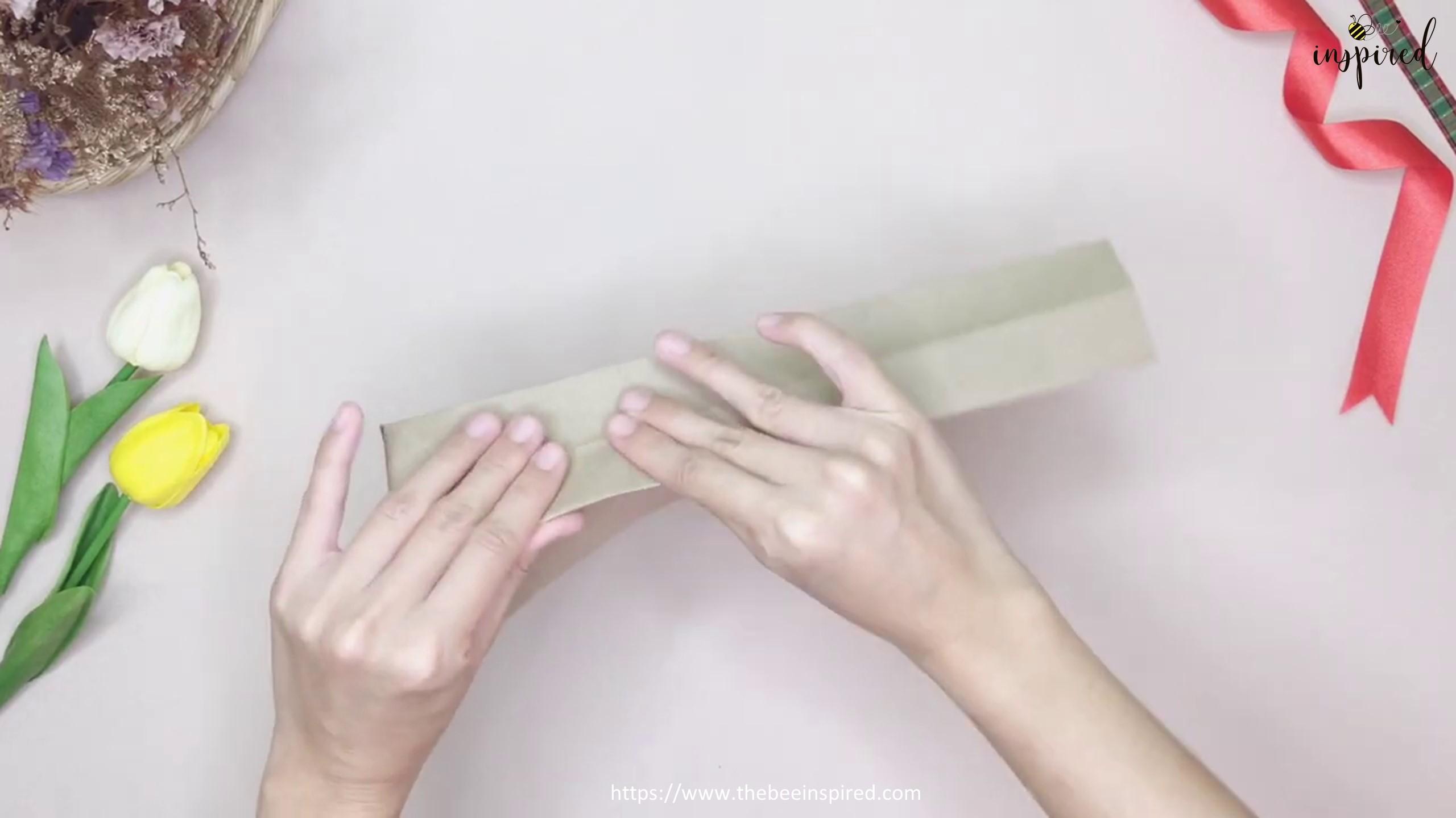 DIY Paper GIFT BAG for Valentine_14