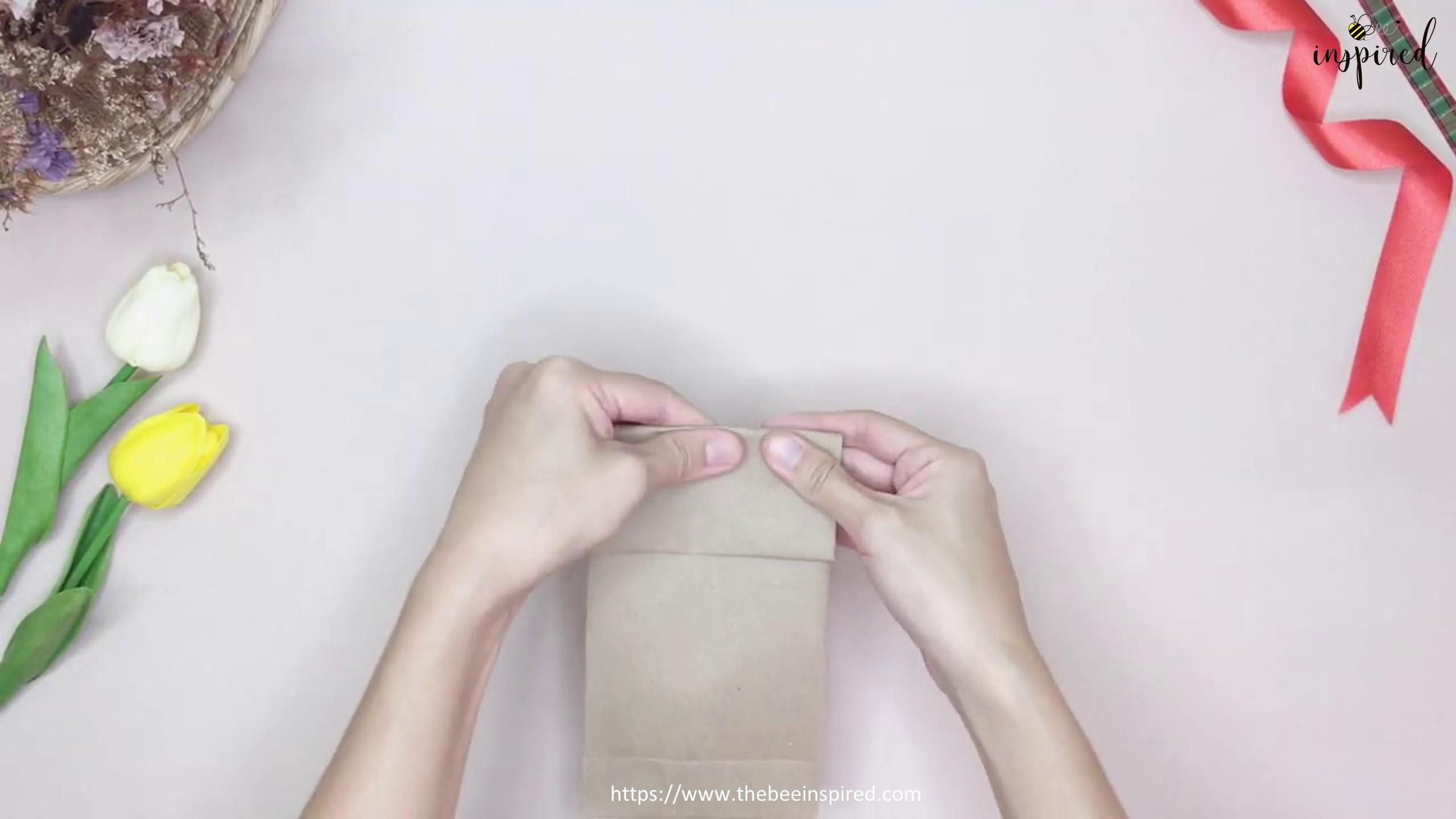 DIY Paper GIFT BAG for Valentine_19