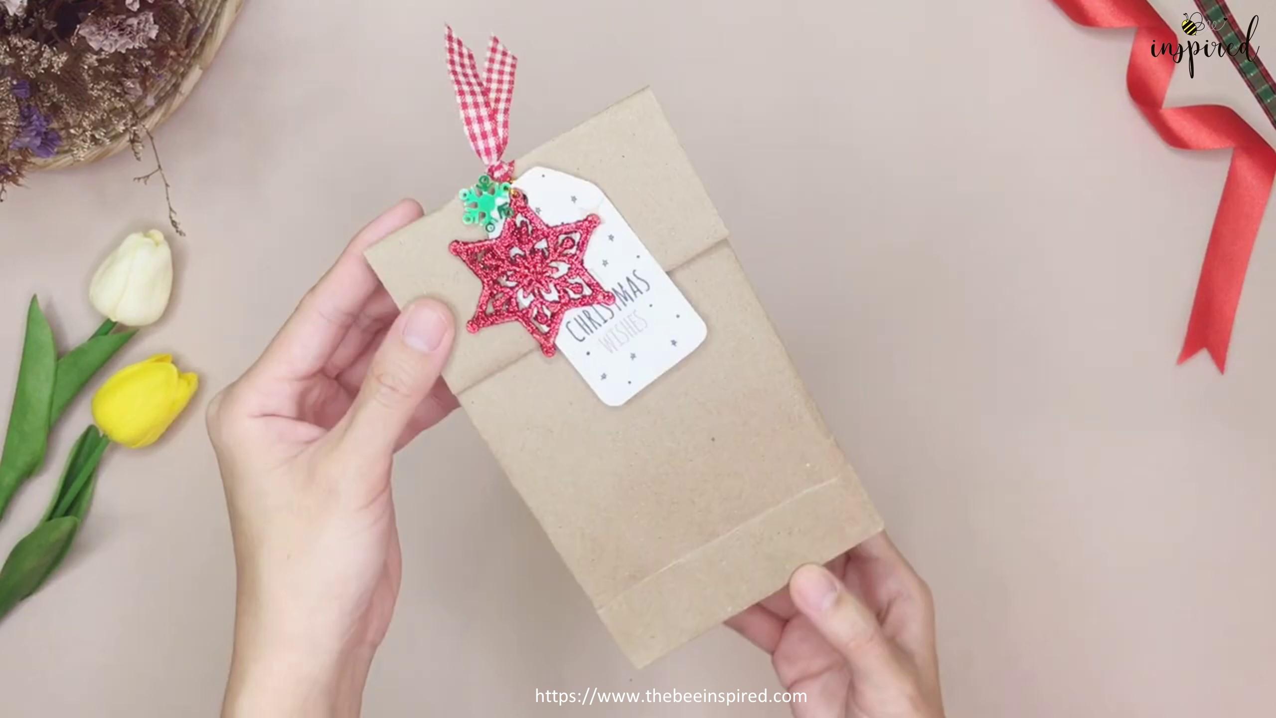 DIY Paper GIFT BAG for Valentine_23
