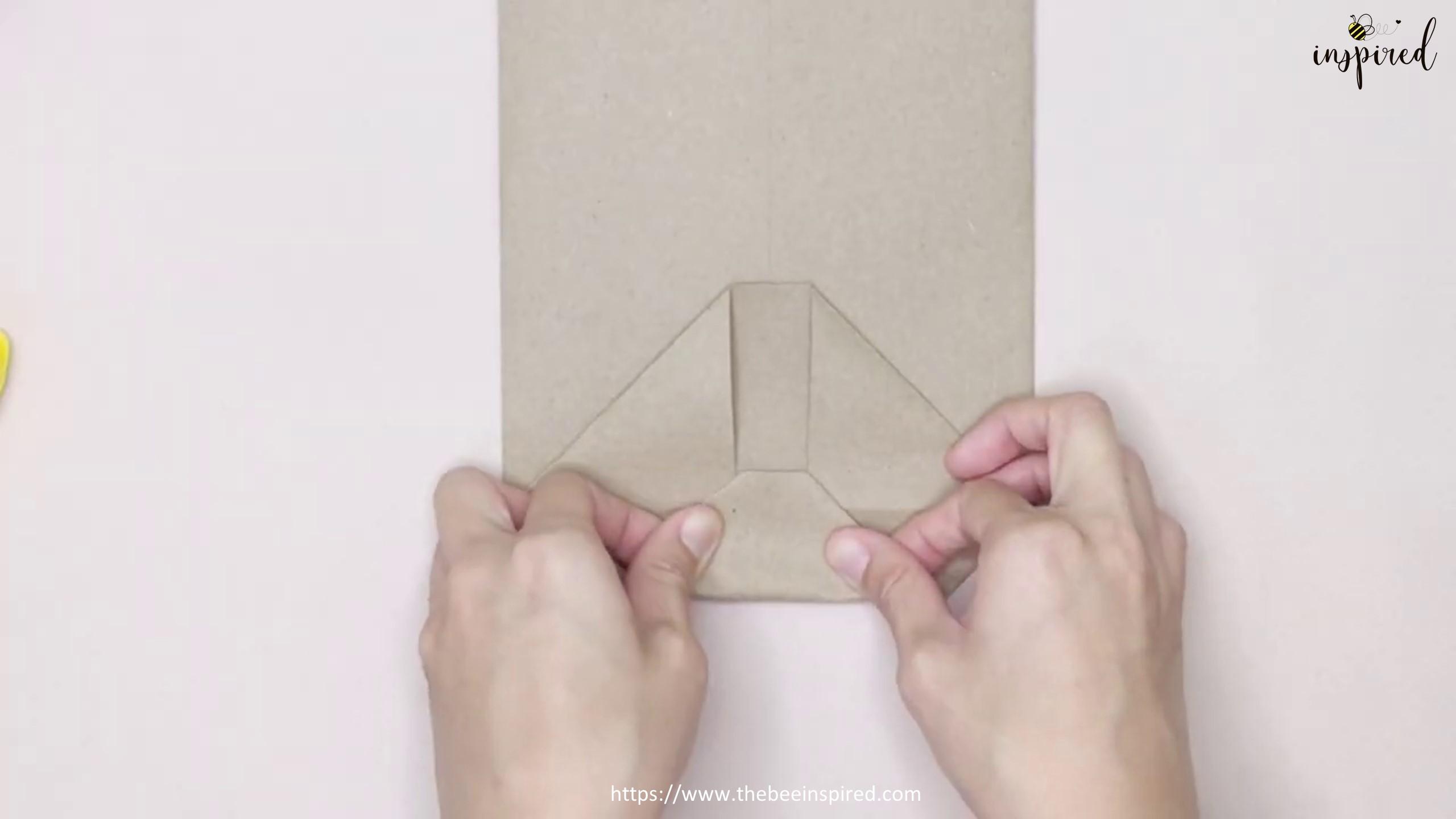 DIY Paper GIFT BAG for Valentine_7