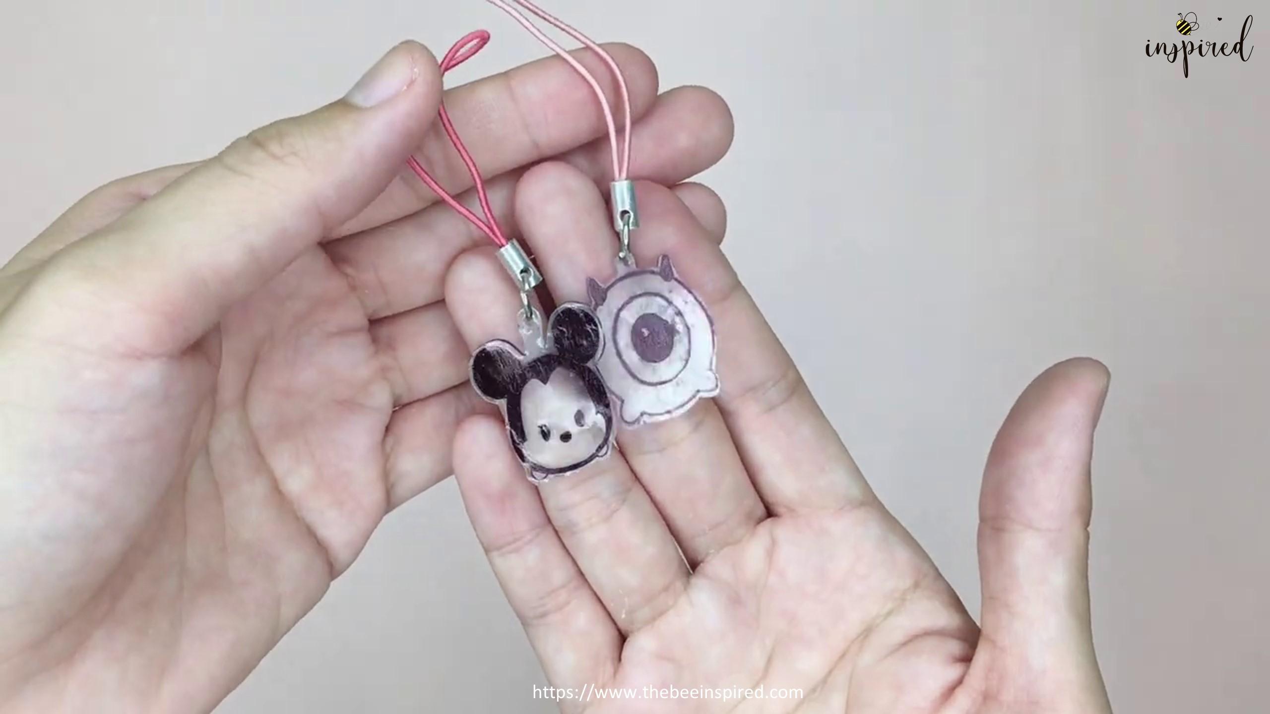 DIY Shrink Plastic Keychain_27