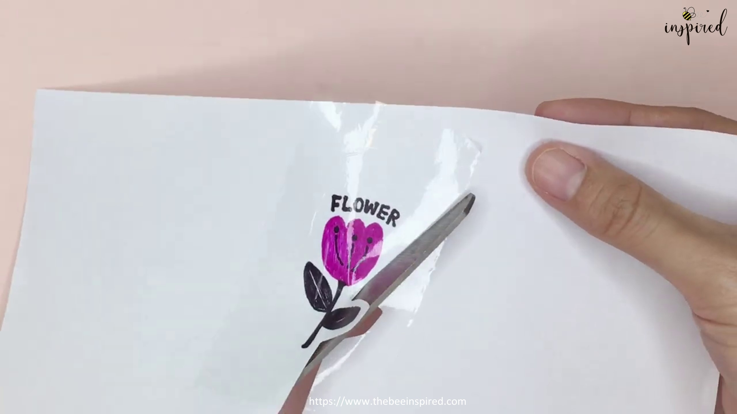 DIY Sticker from My Drawing_6