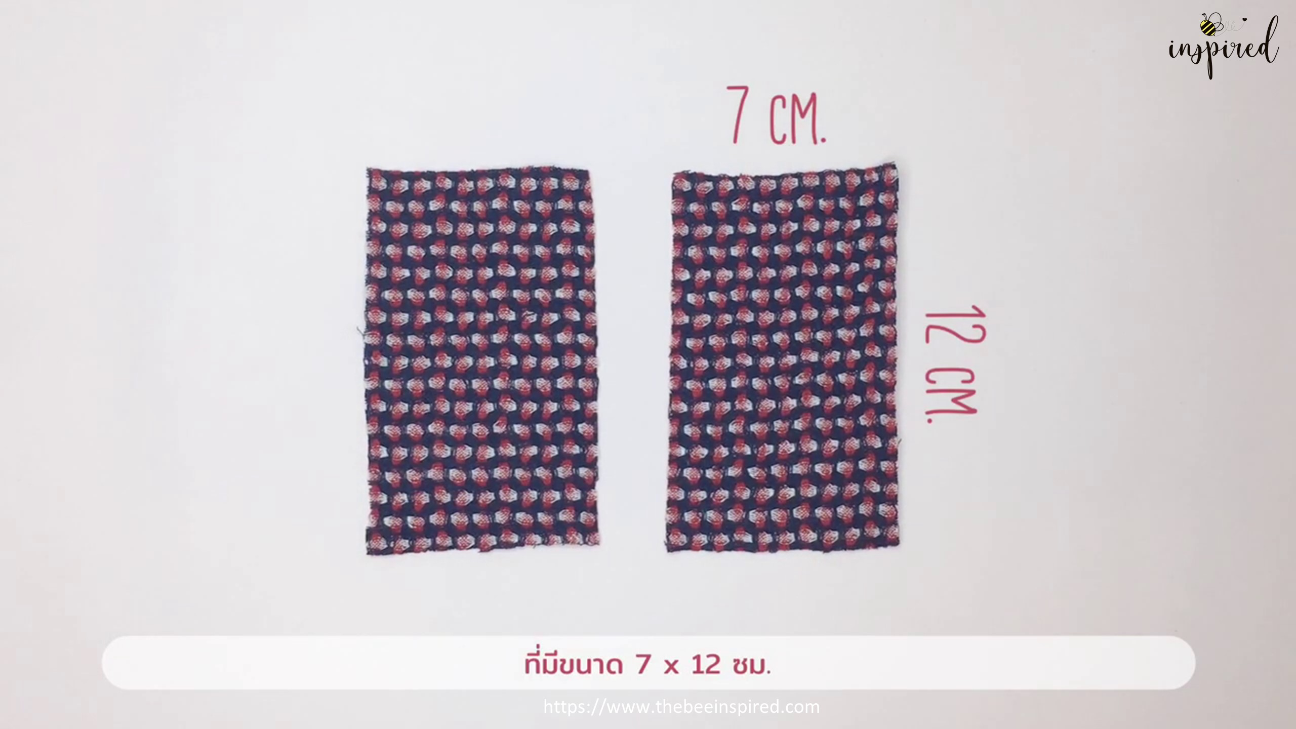 DIY Surgical Mask Cover_13