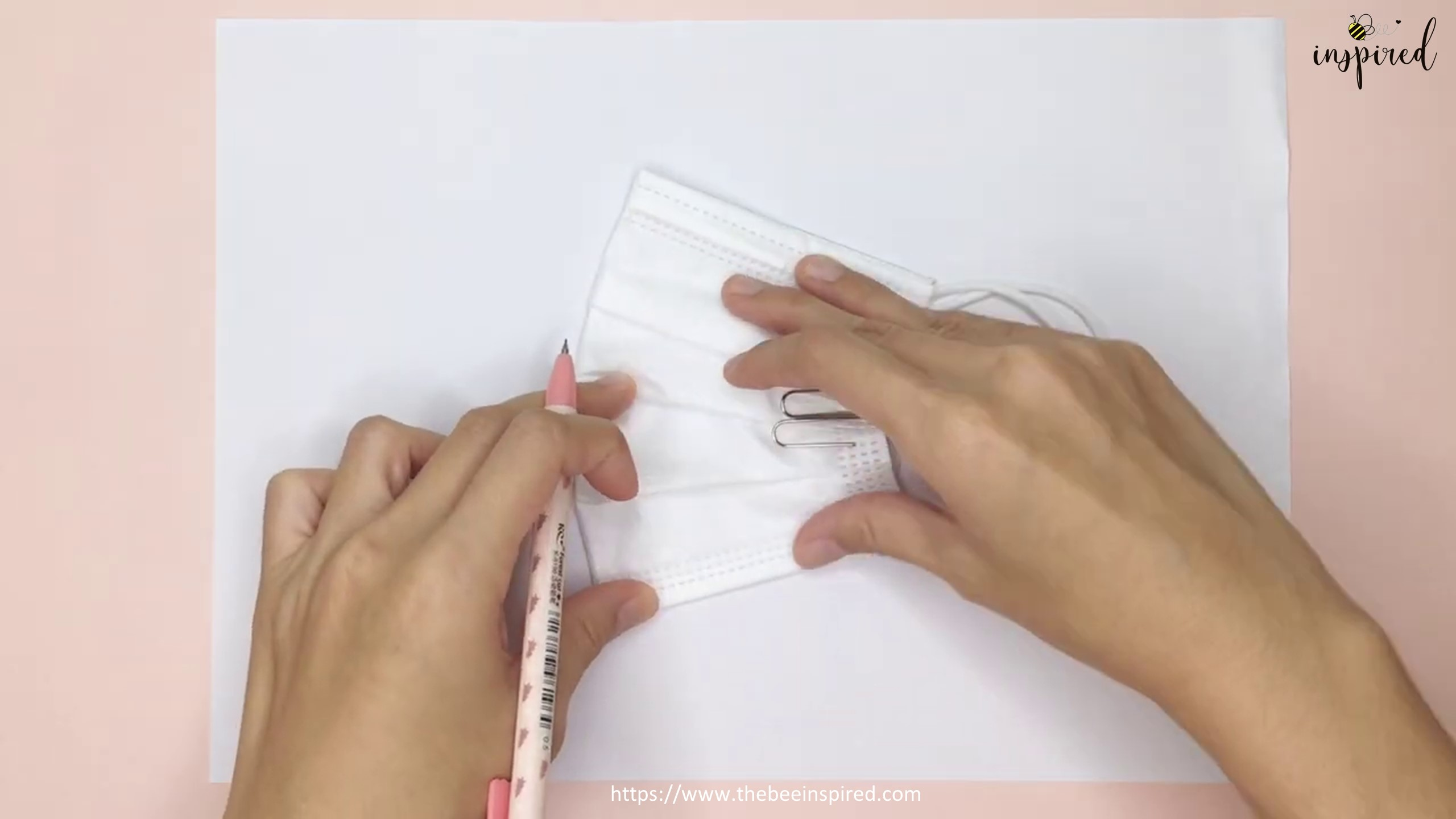 DIY Surgical Mask Cover_2