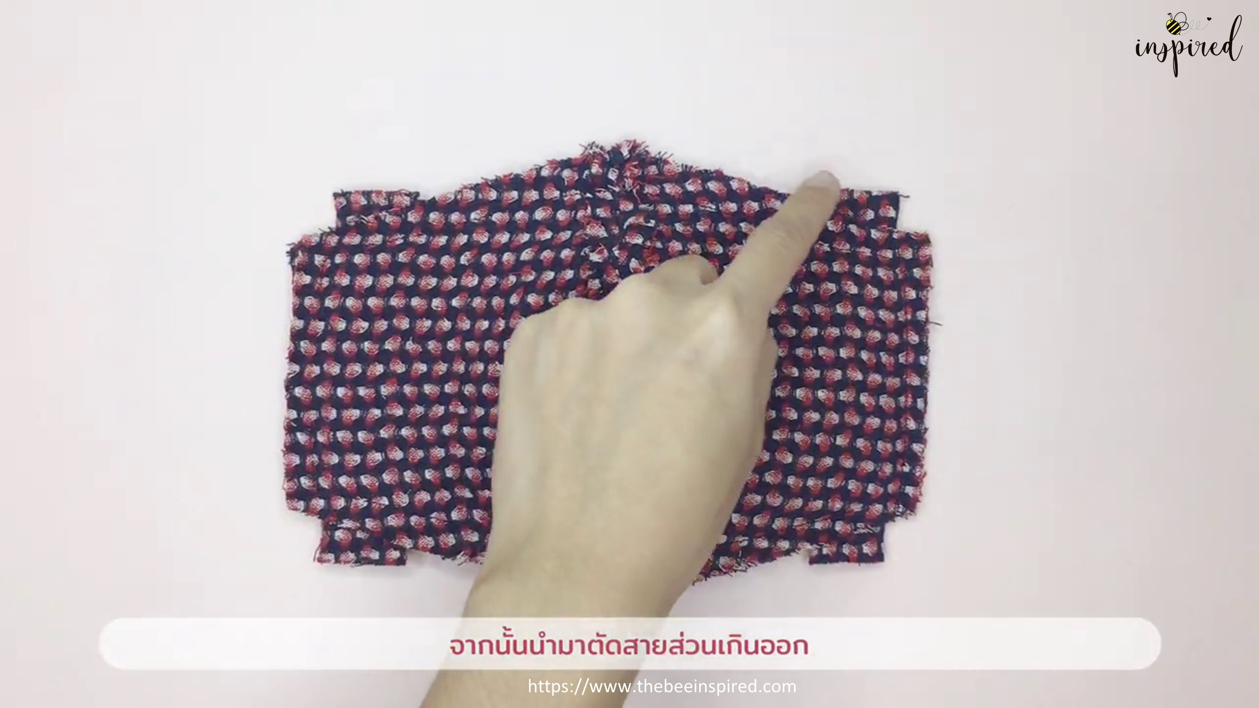 DIY Surgical Mask Cover_22