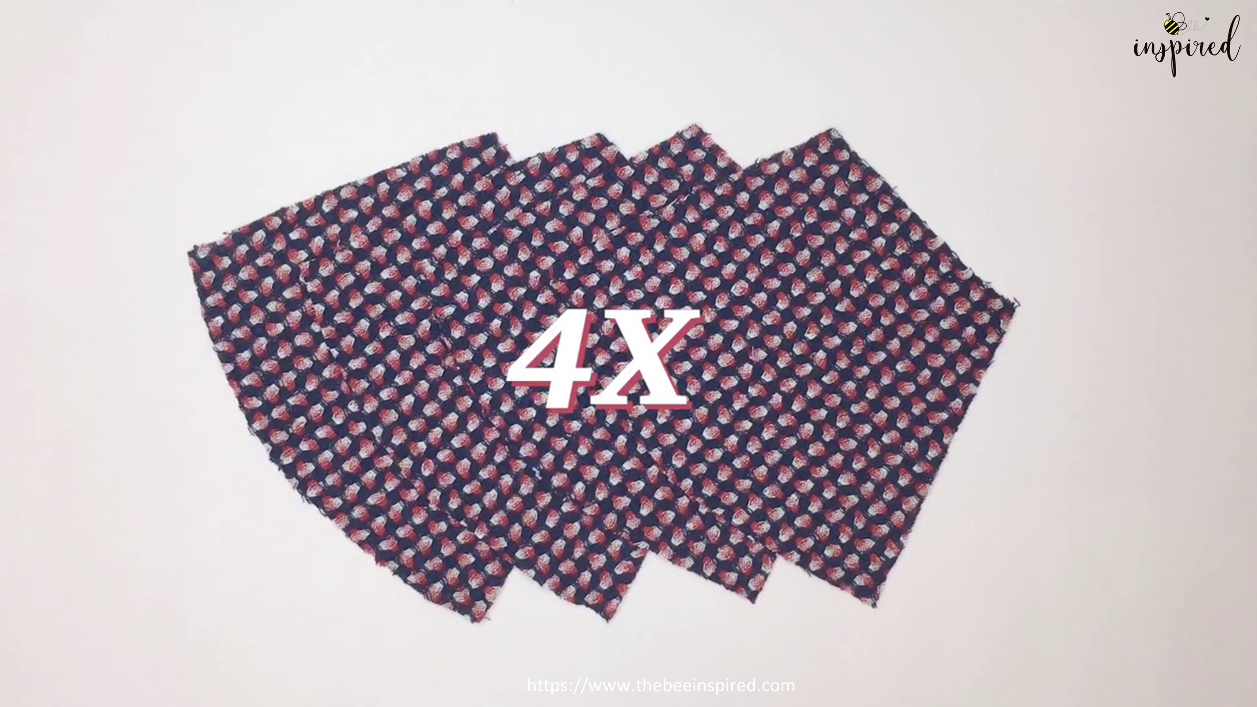 DIY Surgical Mask Cover_6