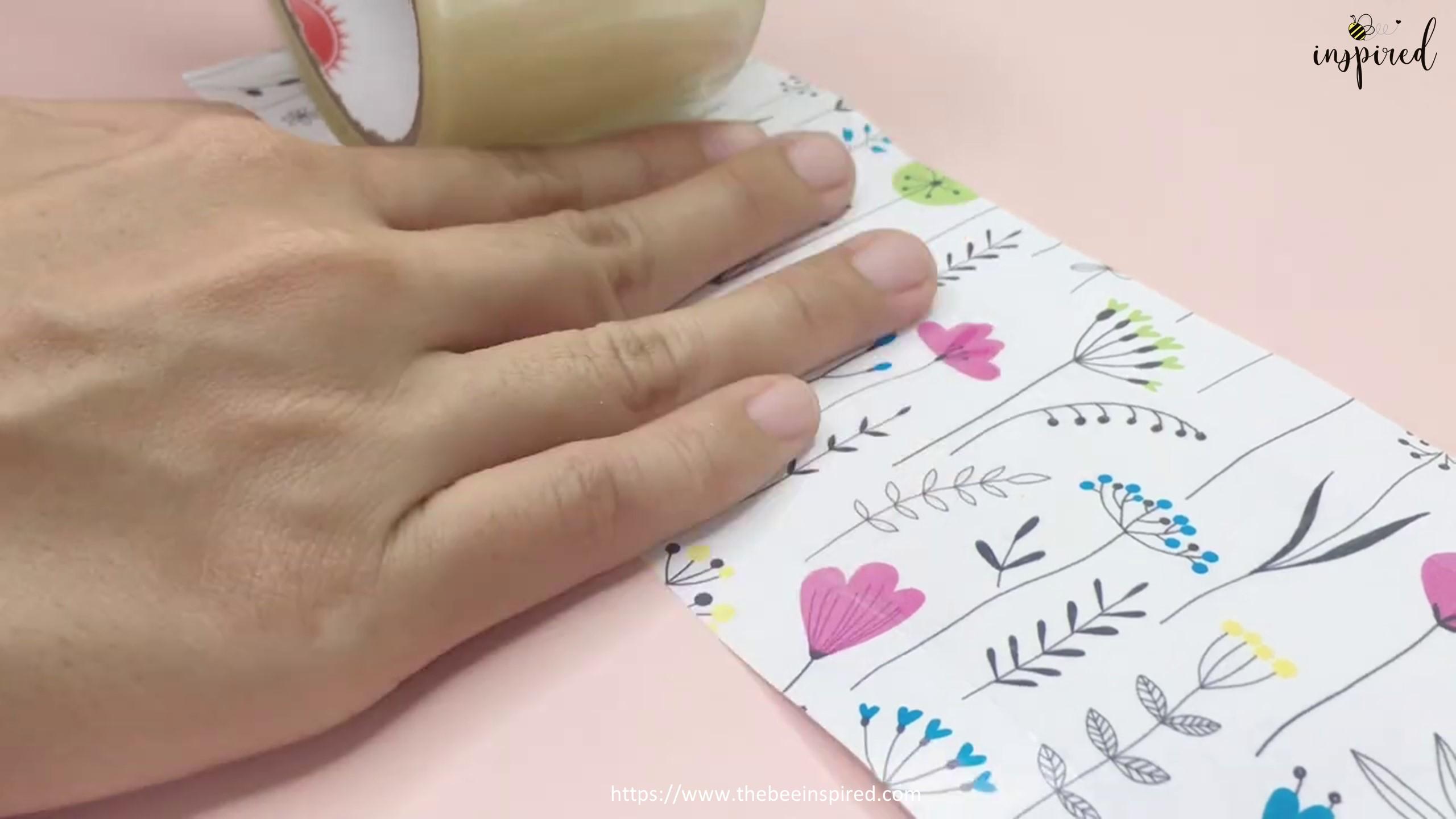 DIY Washi Tape or Masking Tape_2