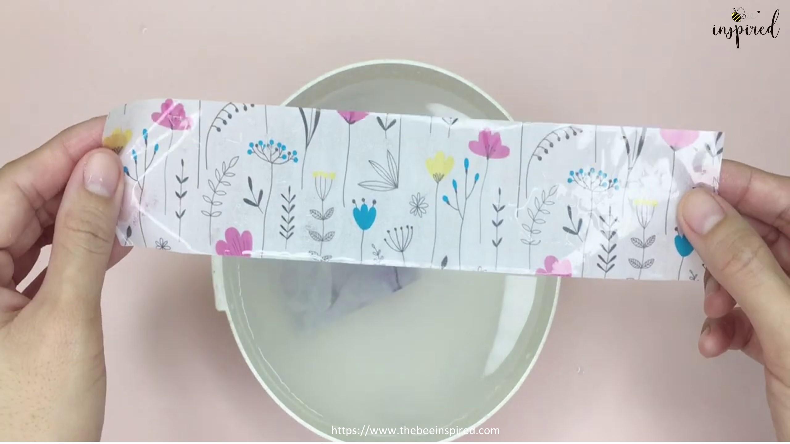 DIY Washi Tape or Masking Tape_6