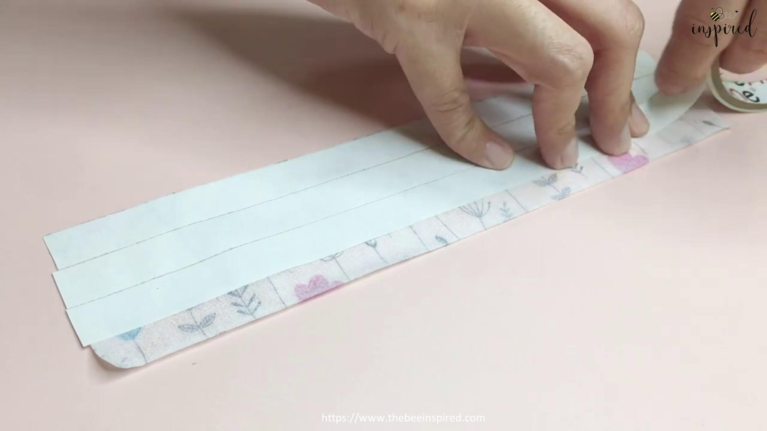 DIY Washi Tape or Masking Tape_9