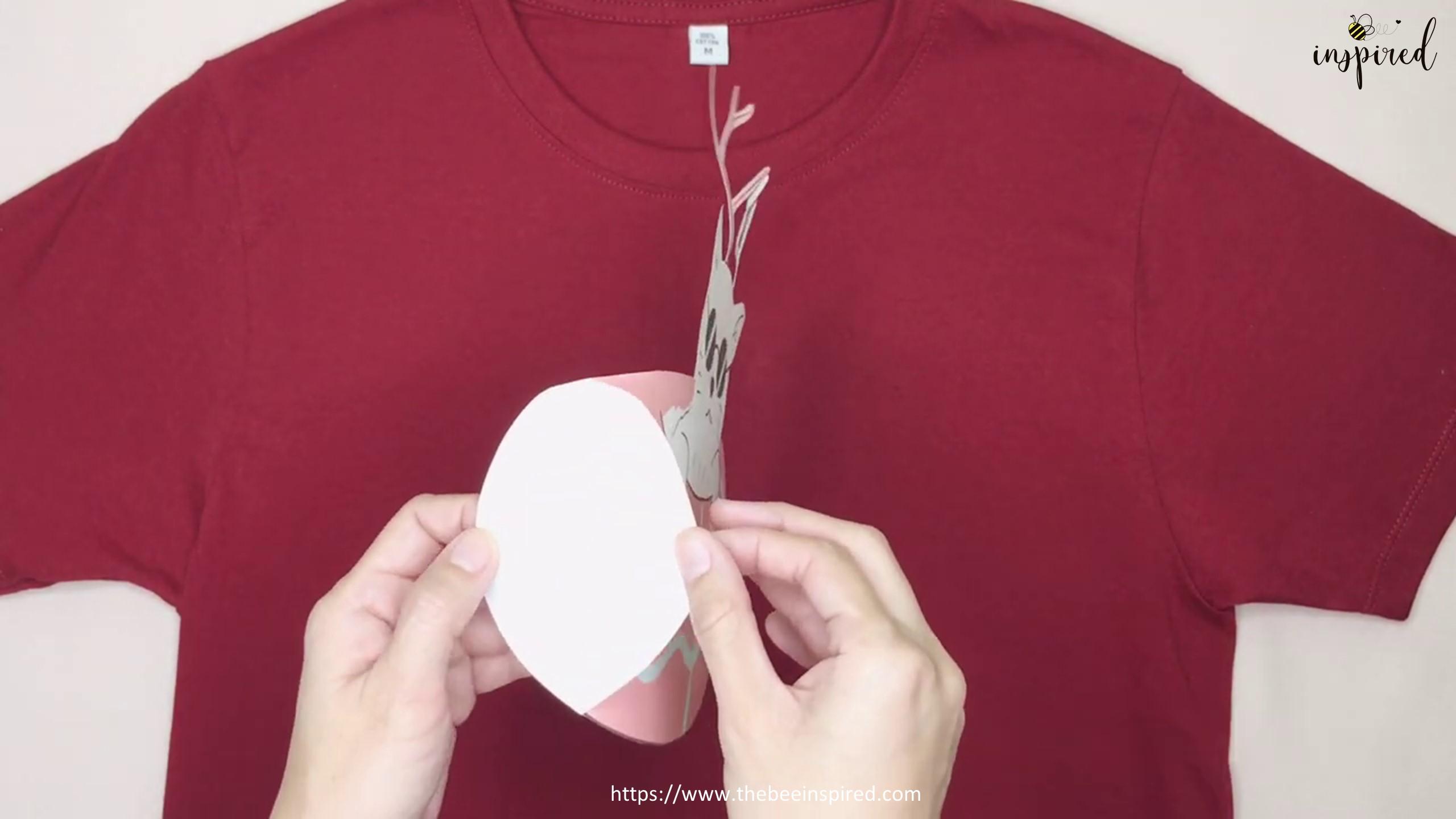 How I Screen My Custom T-shirt at home_6