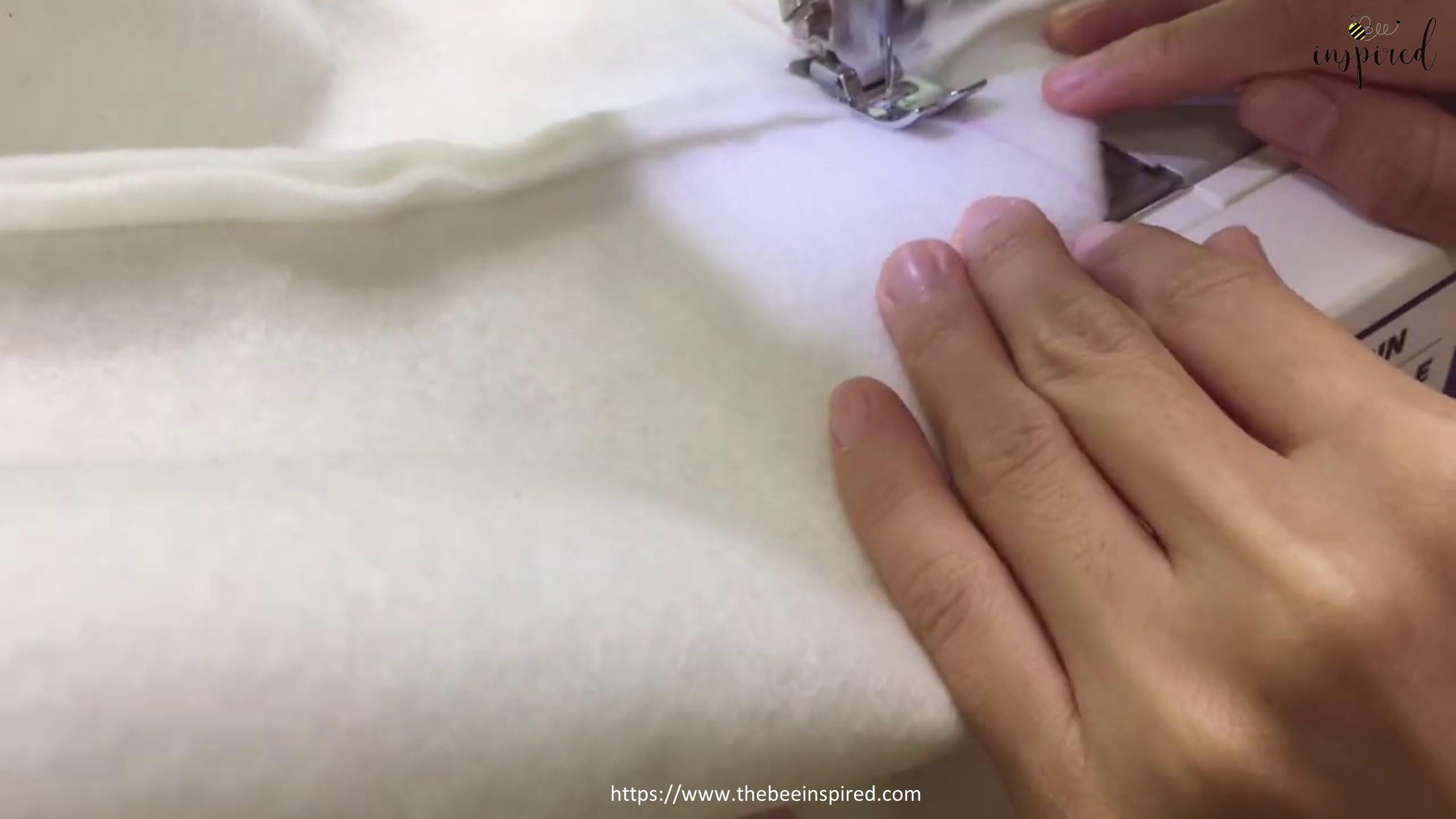 How to Sew Reversible Handbag 6 styles in 1 bags_15