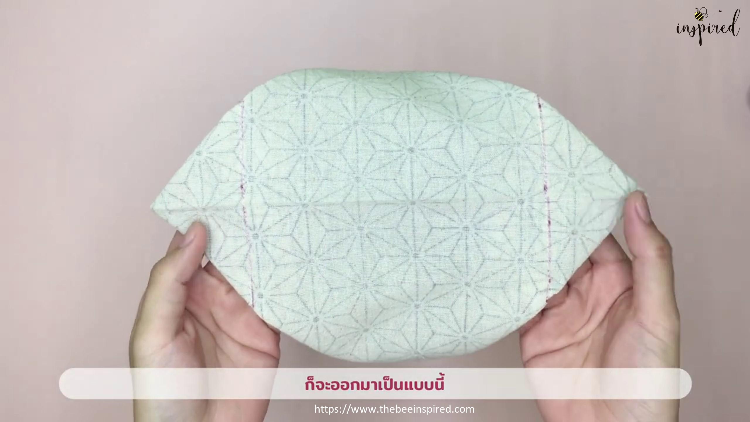 How to Sew Reversible Handbag 6 styles in 1 bags_16