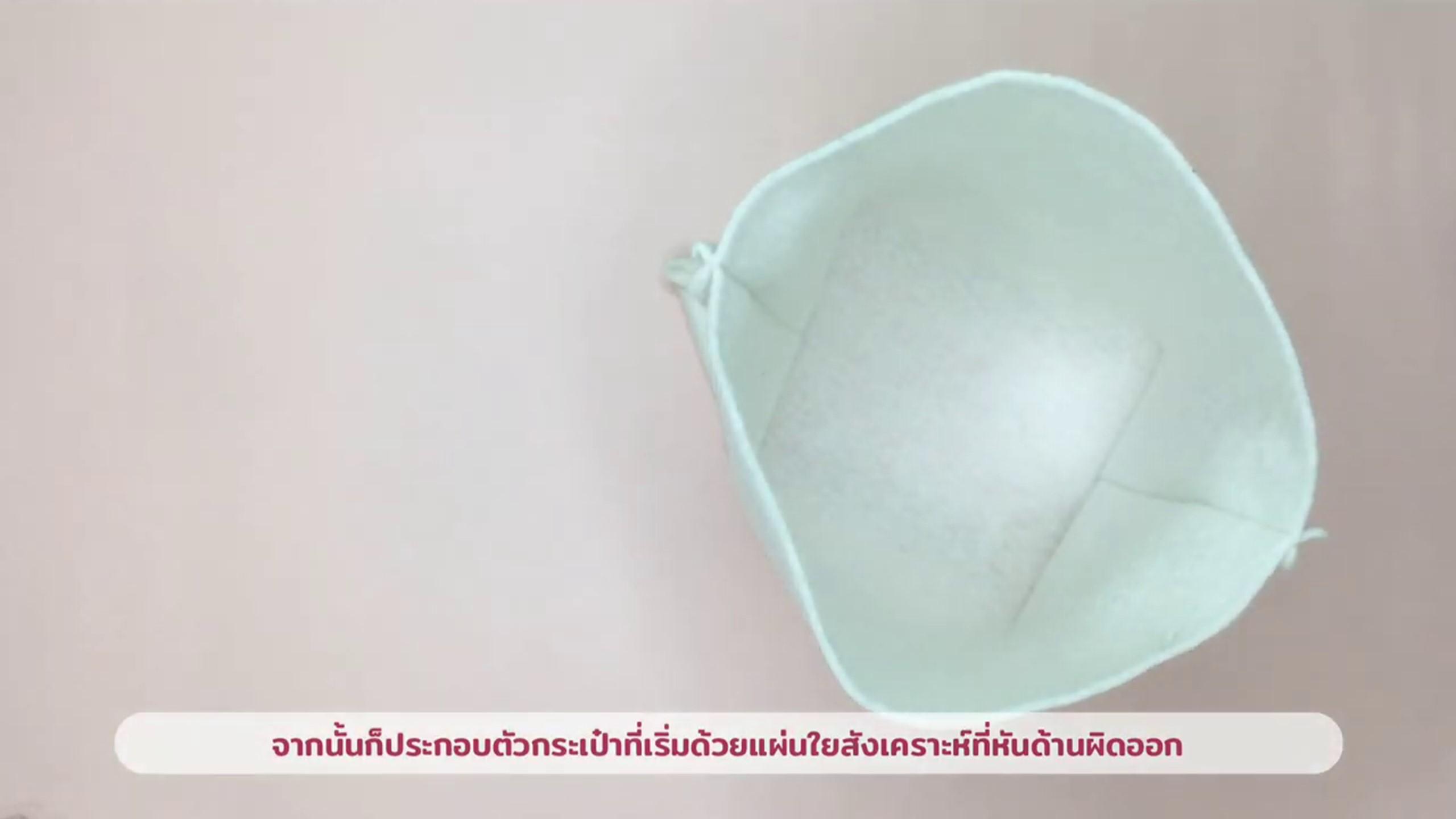 How to Sew Reversible Handbag 6 styles in 1 bags_19