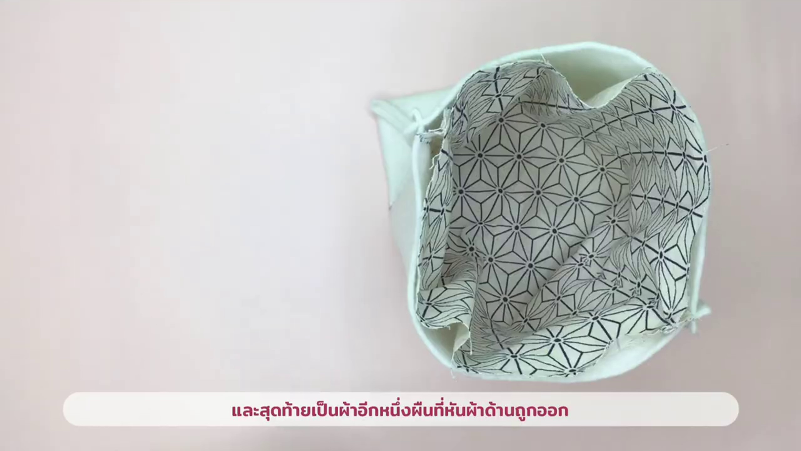 How to Sew Reversible Handbag 6 styles in 1 bags_20