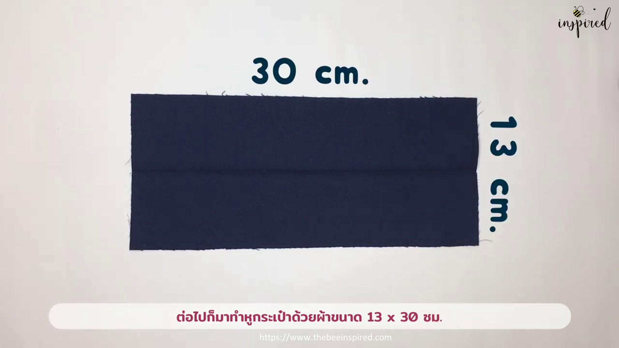 How to Sew Reversible Handbag 6 styles in 1 bags_24