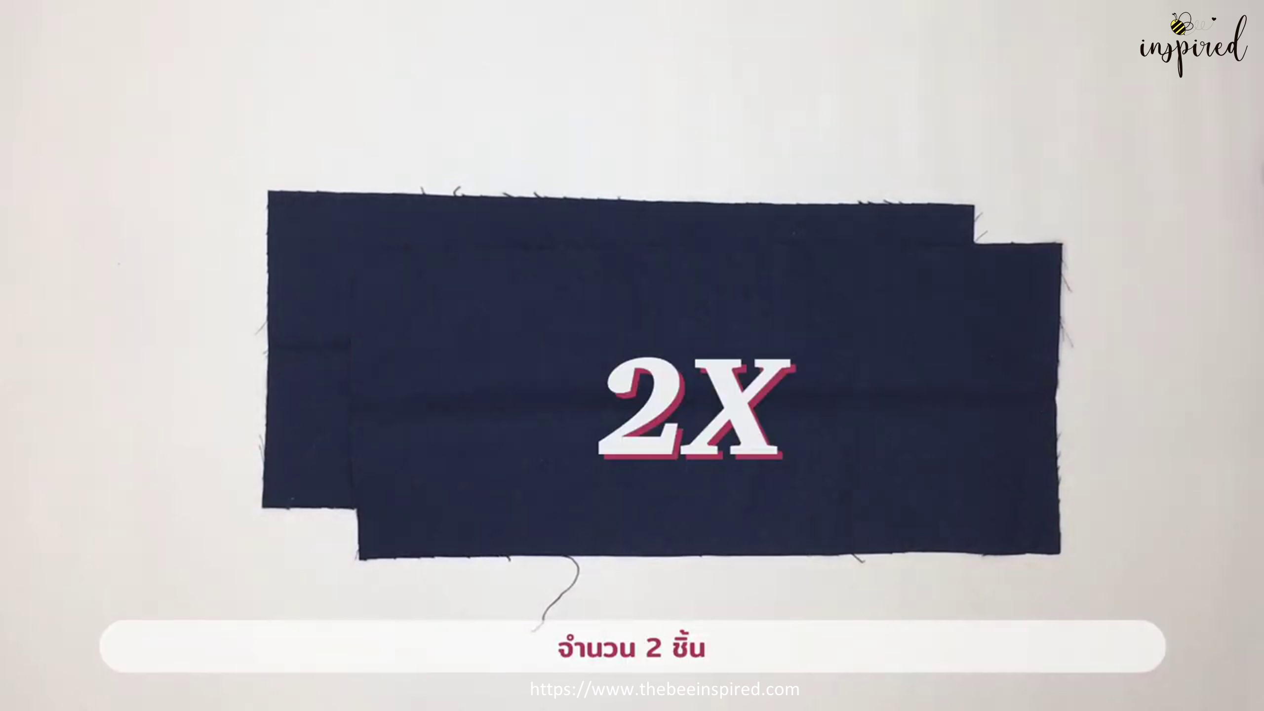 How to Sew Reversible Handbag 6 styles in 1 bags_25