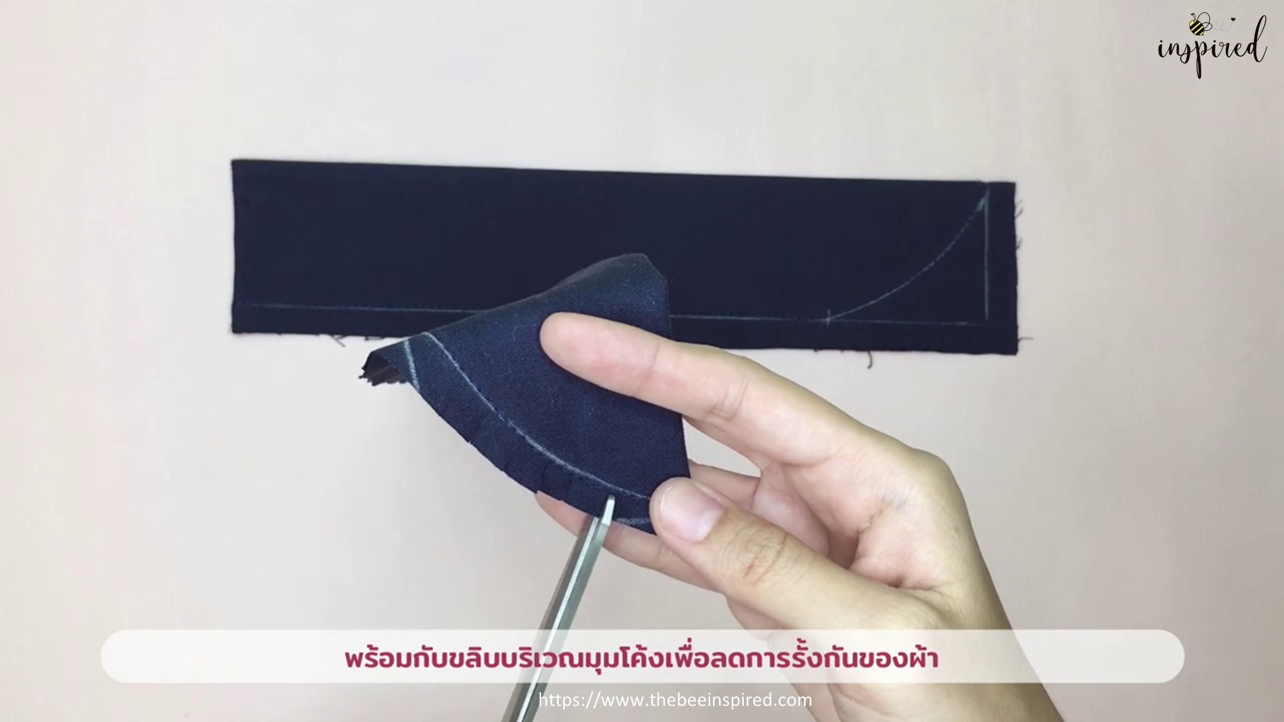 How to Sew Reversible Handbag 6 styles in 1 bags_33