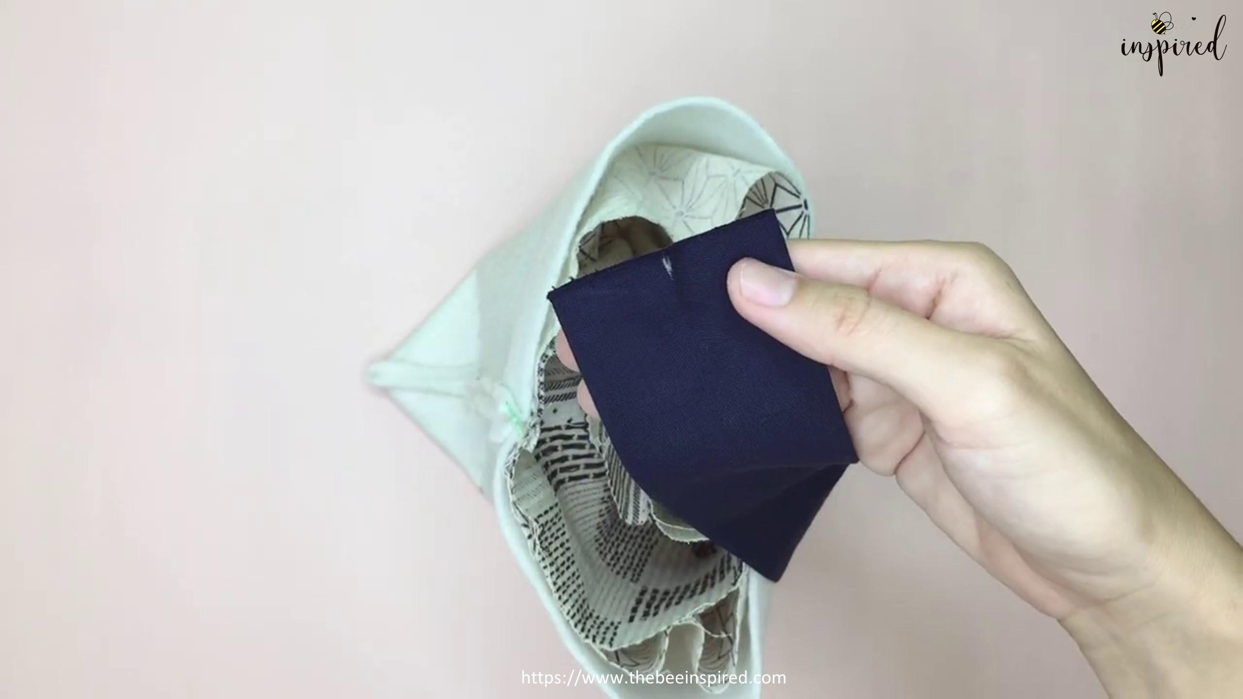 How to Sew Reversible Handbag 6 styles in 1 bags_46