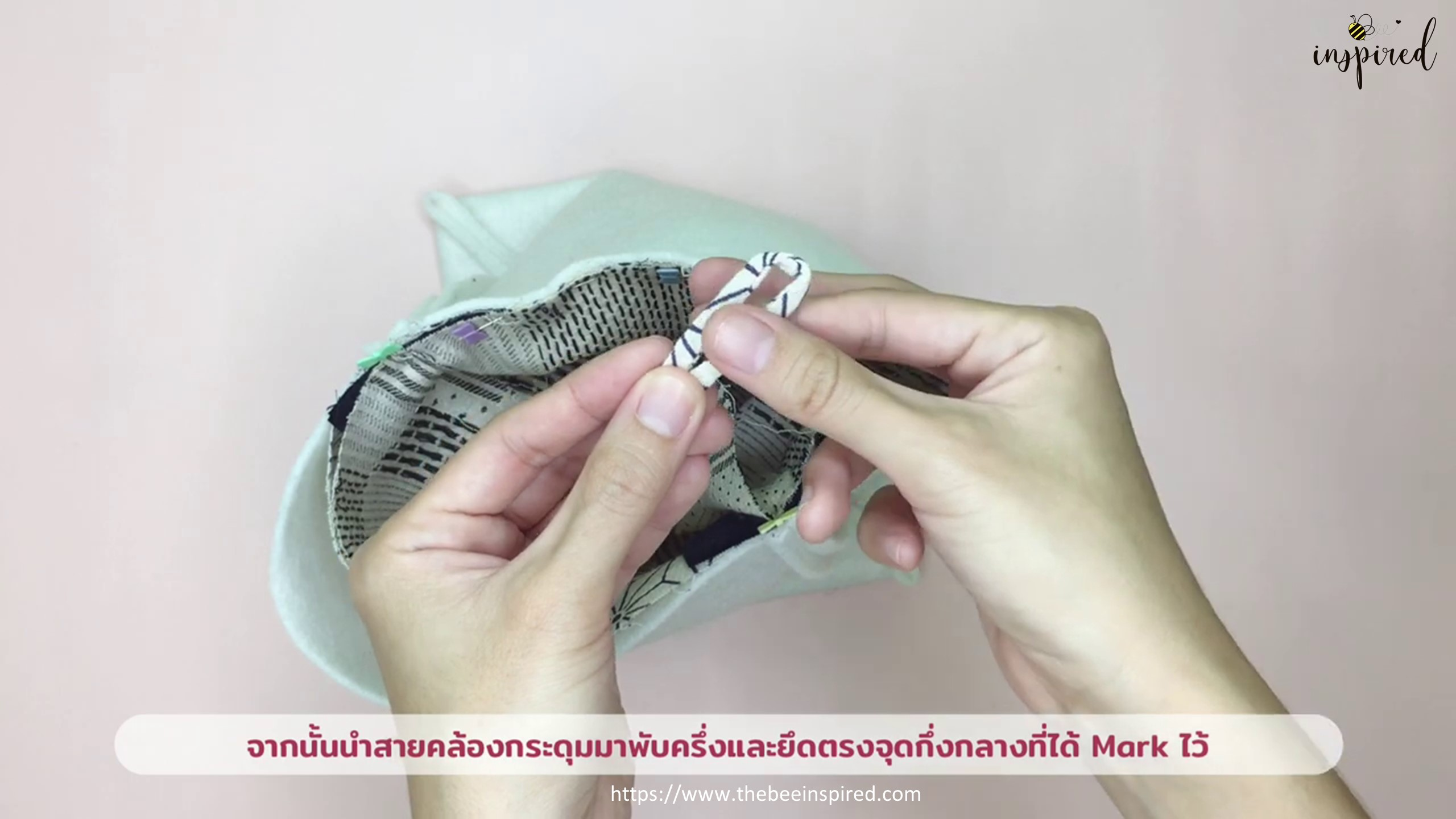 How to Sew Reversible Handbag 6 styles in 1 bags_54
