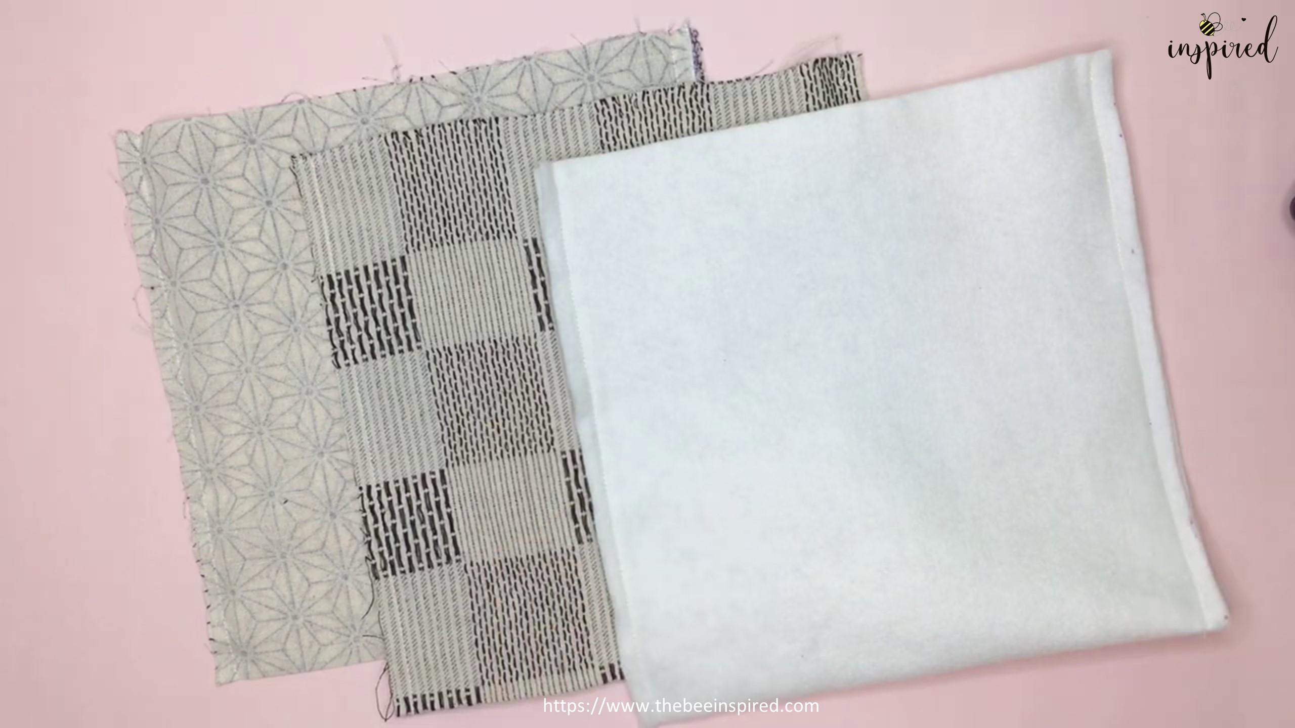 How to Sew Reversible Handbag 6 styles in 1 bags_7