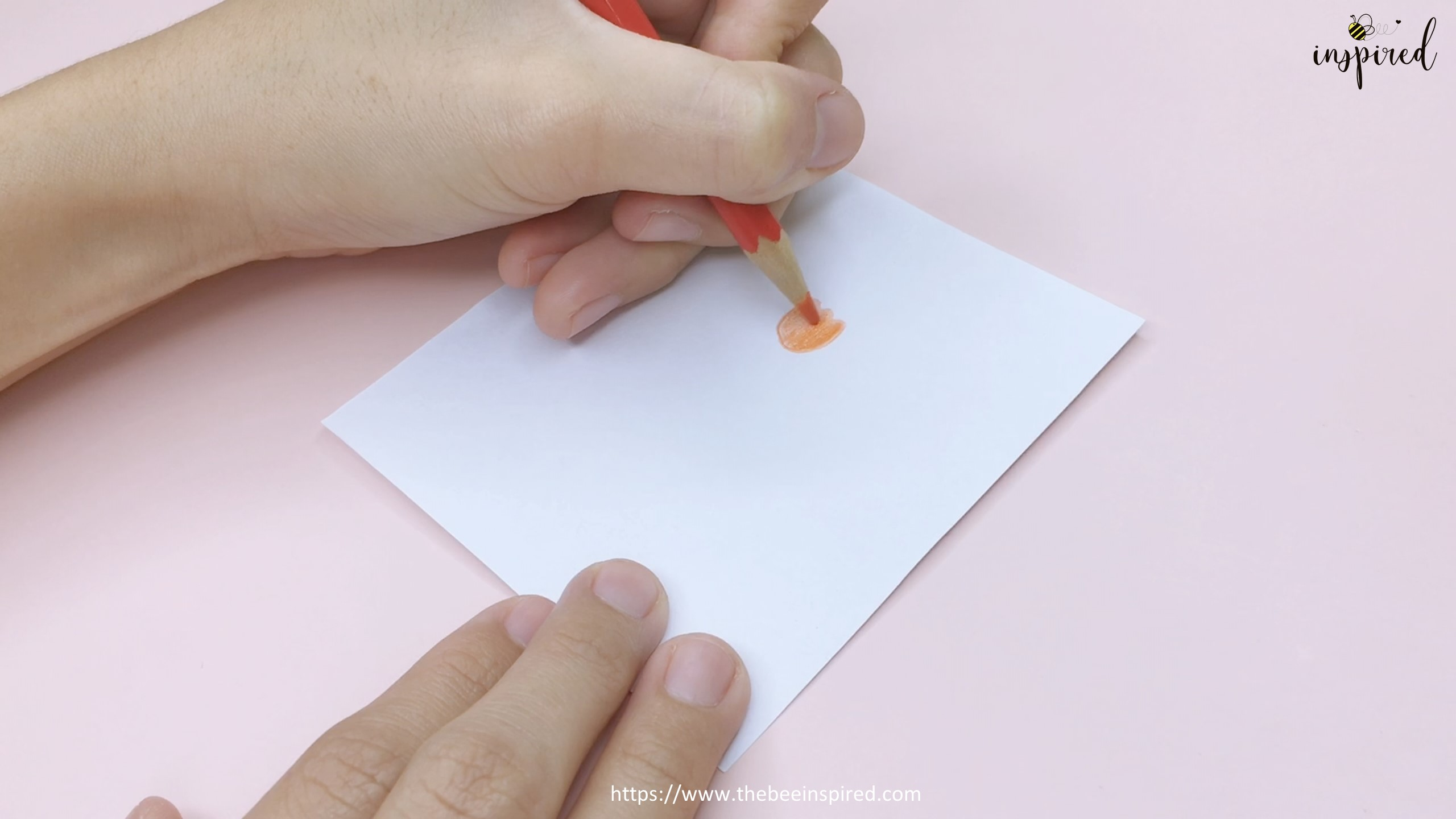 DIY Sticker from drawing with my stationery_7